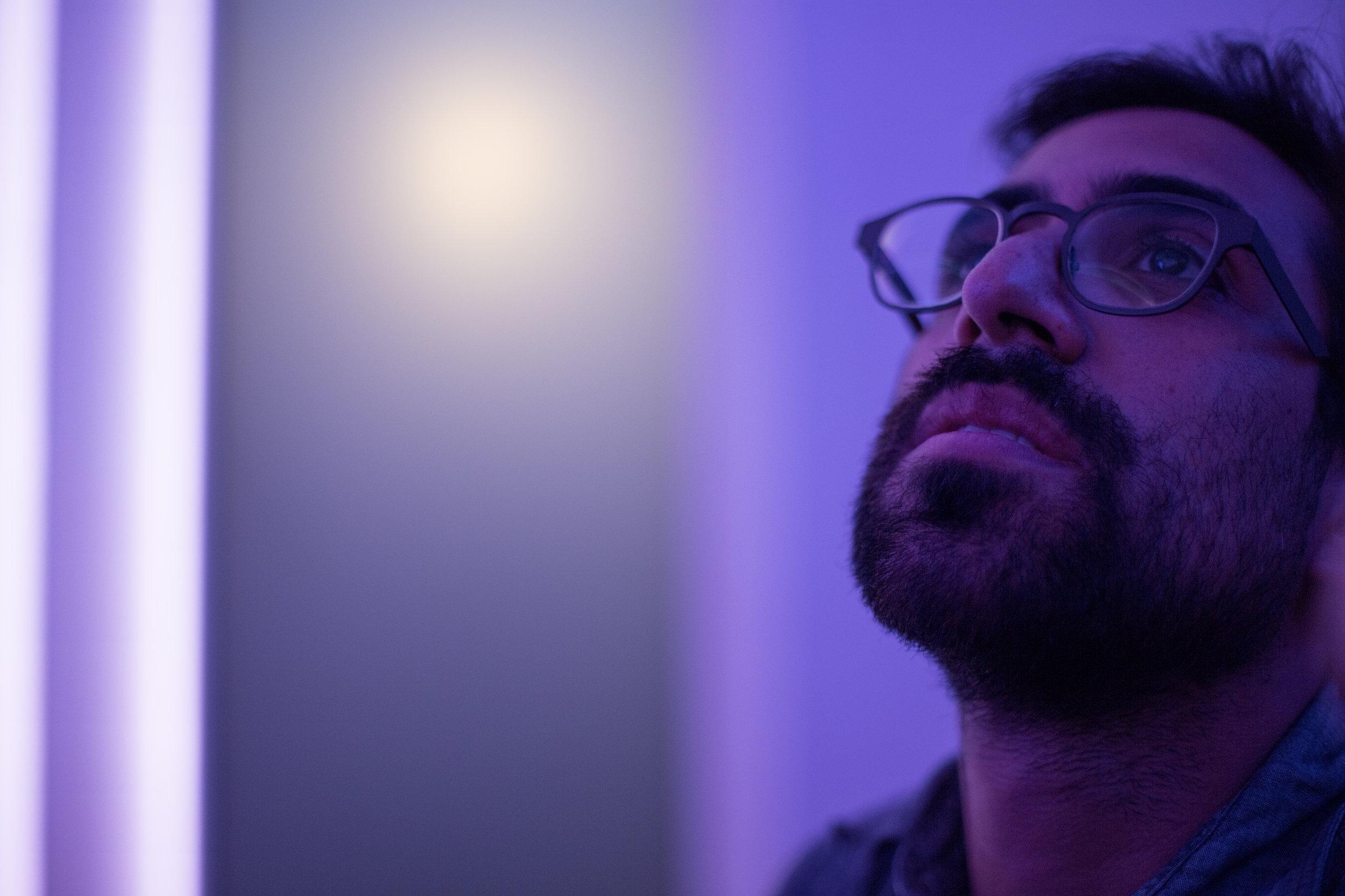 Pablo Rasgado , 2016