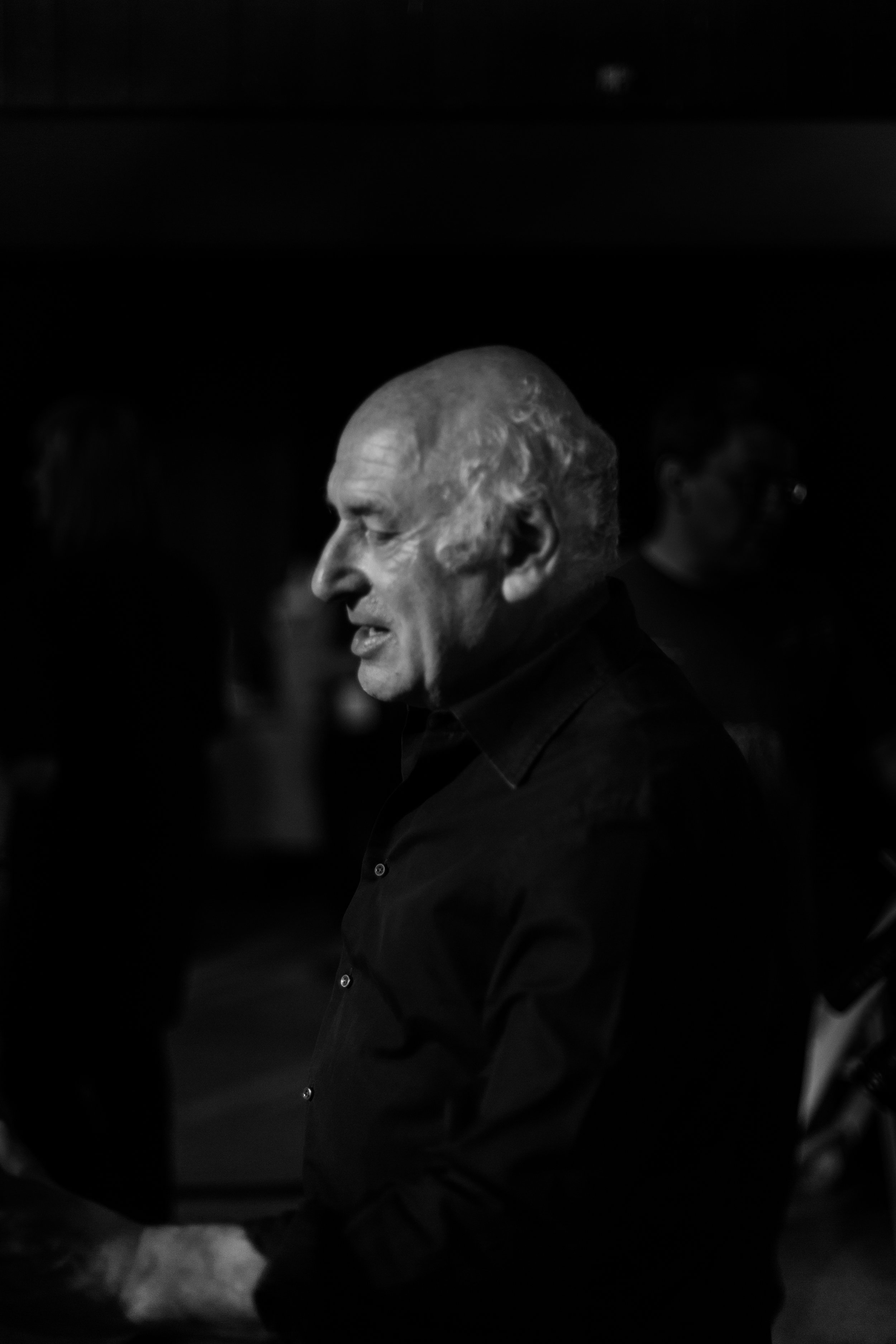 Michael Nyman , 2017