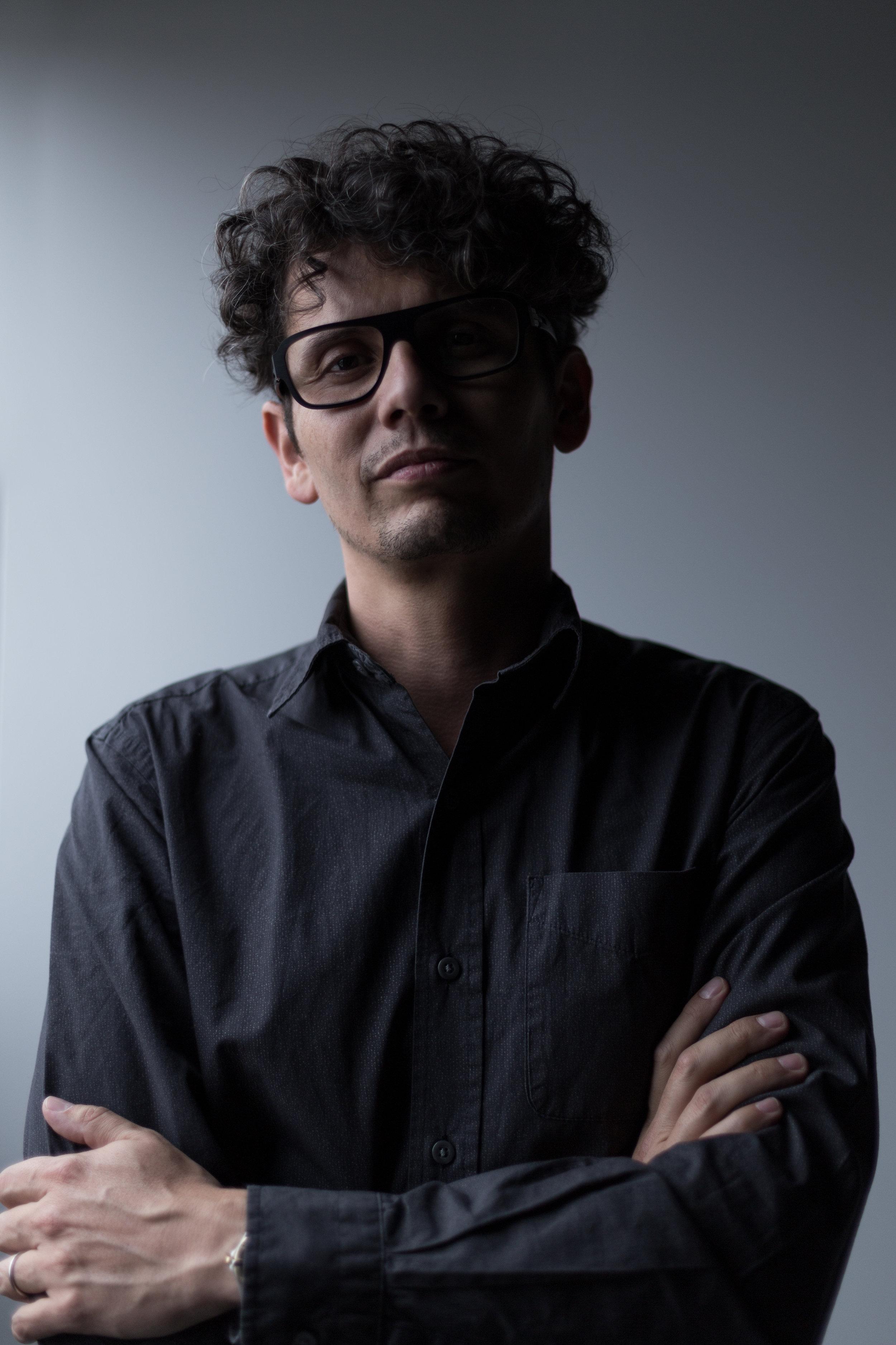 Pablo Kobayashi , 2017