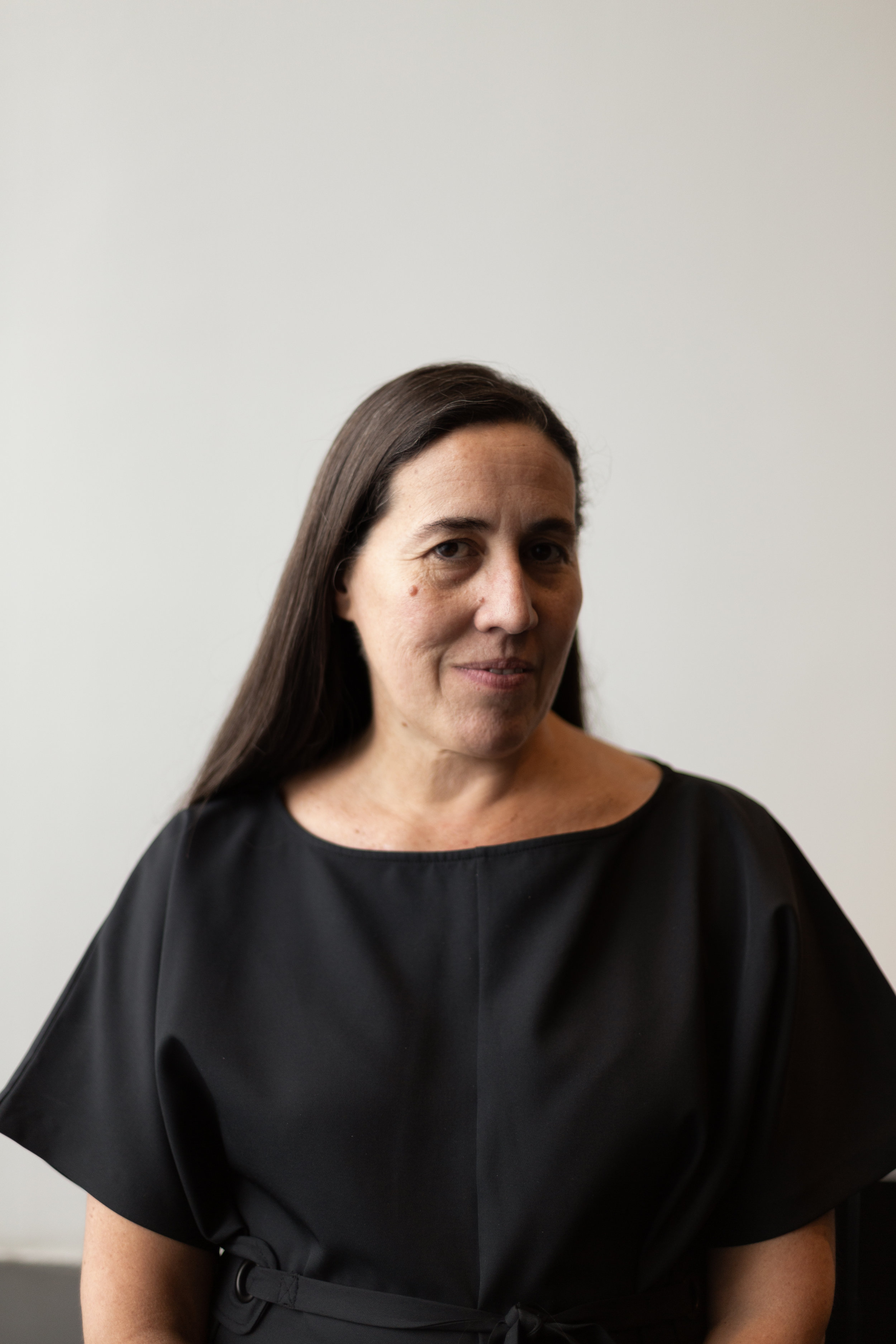Mónica Ponce de León , 2018