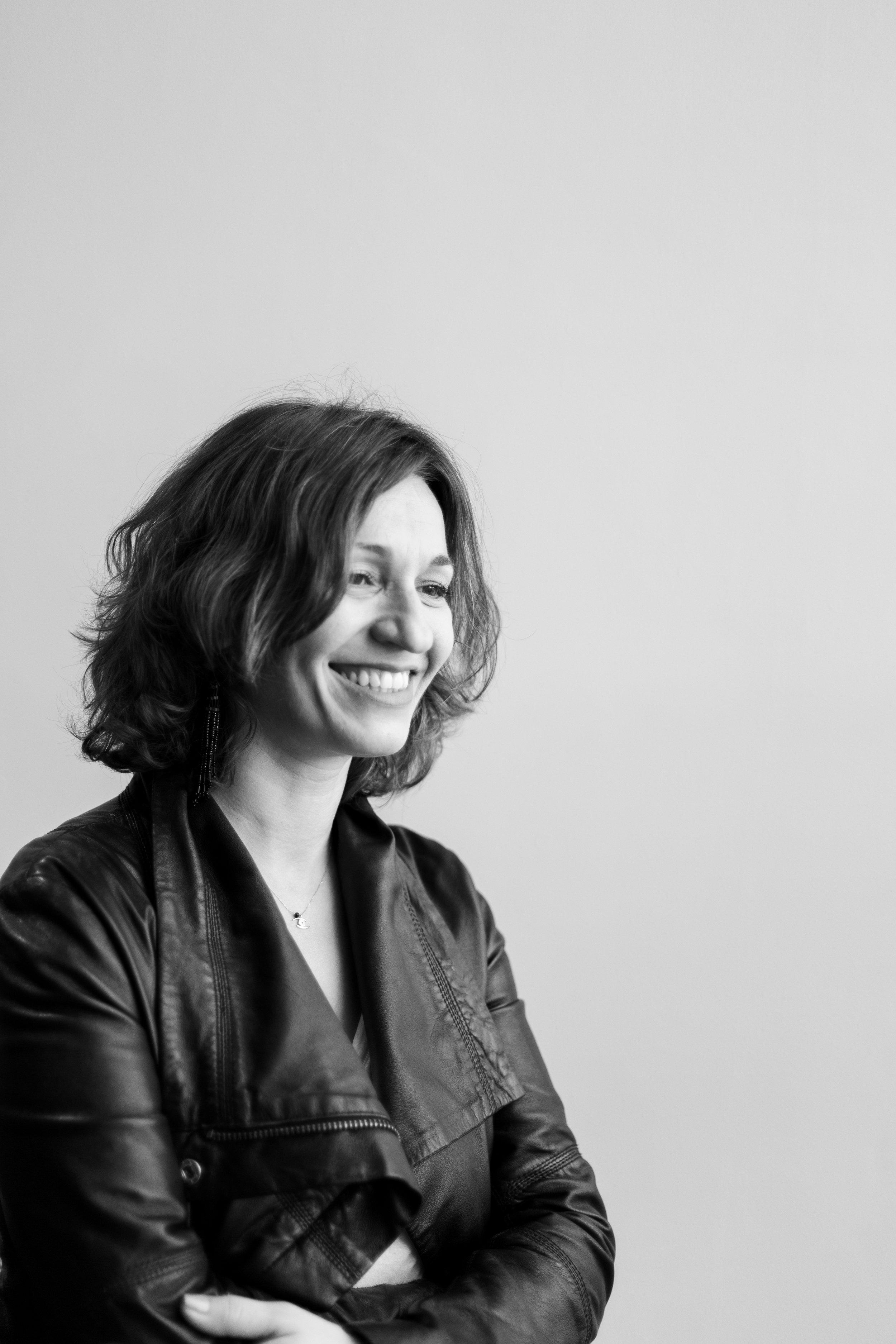 Areti Markopoulou , 2018