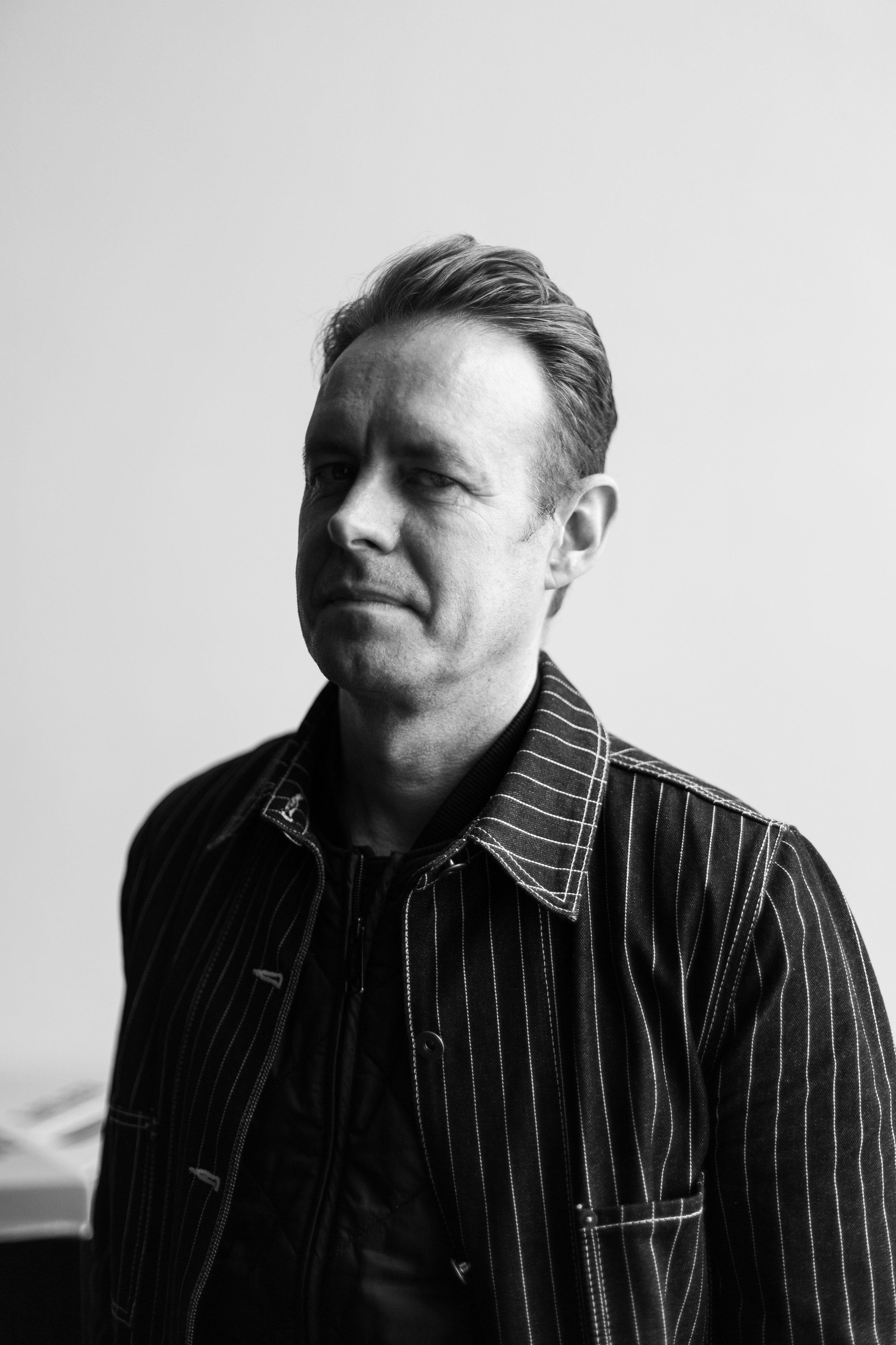Dwayne Oyler , 2018