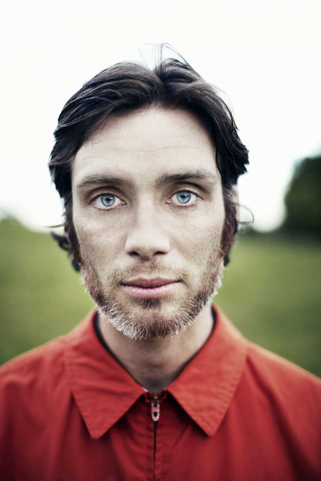 Cillian Murphy by Rich Gilligan