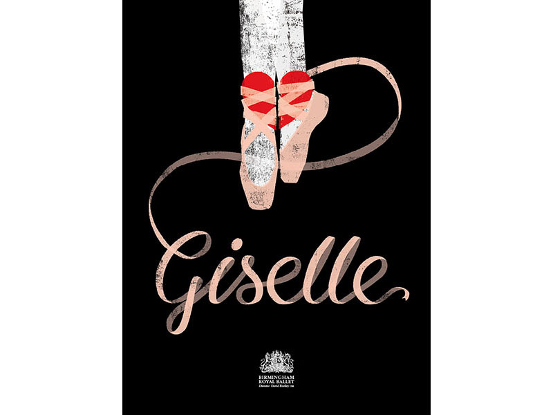 Giselle by The Project Twins