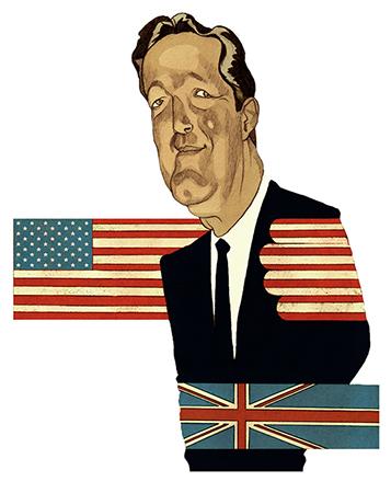 Piers Morgan : Sunday Tribune