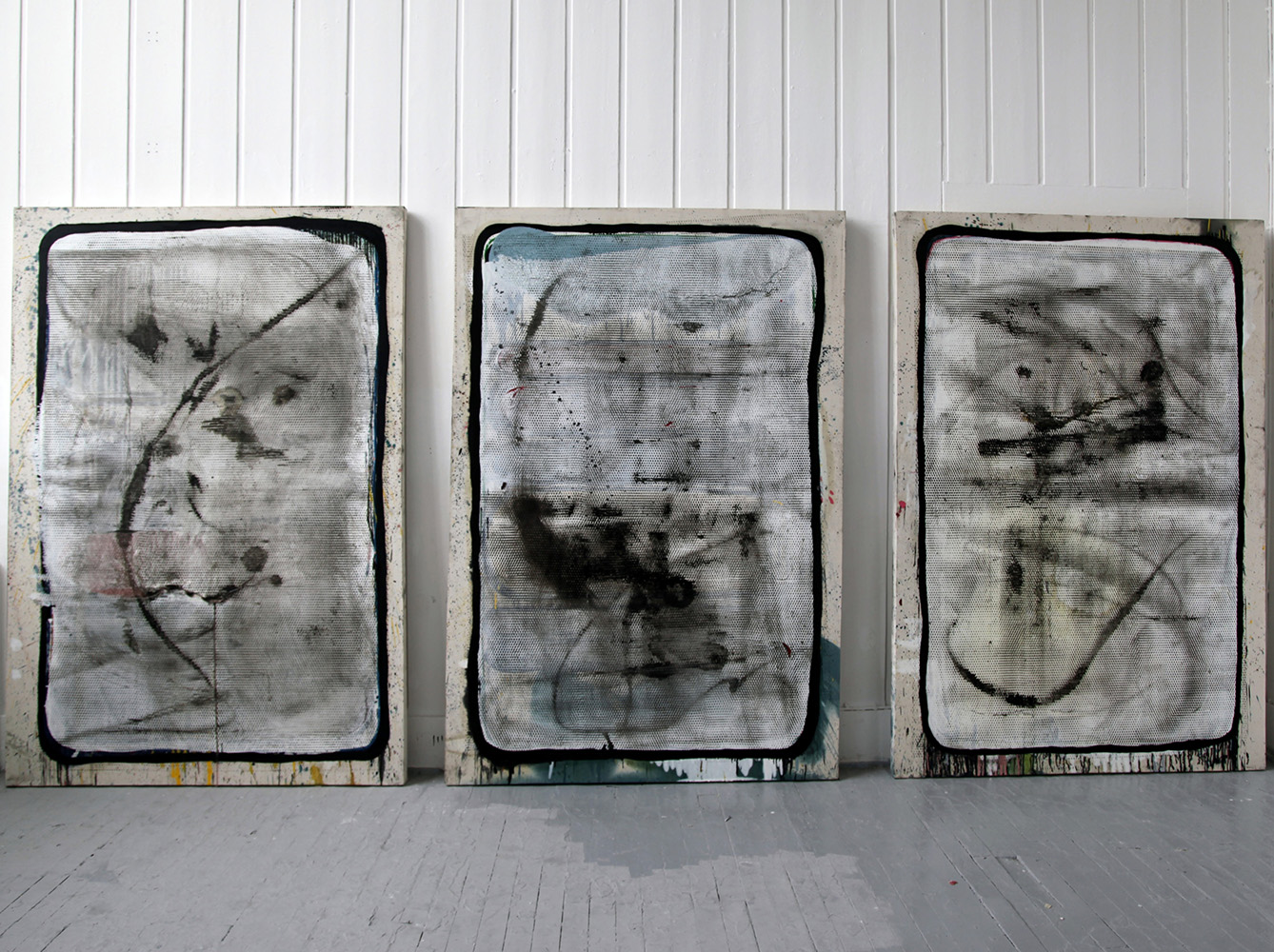 Eoin Francis McCormack, Modern Times 1, 2 and 3.jpg
