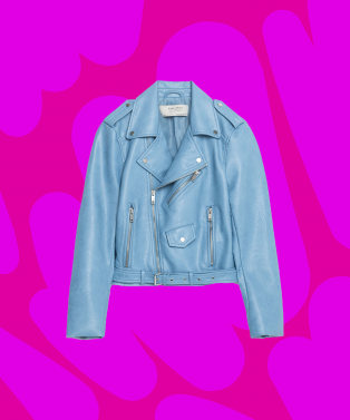 The Best Leather Jackets To Scoop Up Now