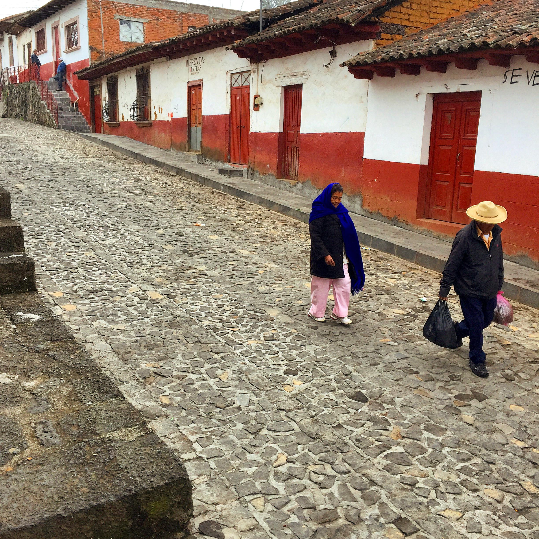 Pátzcuaro, Michoacán, México