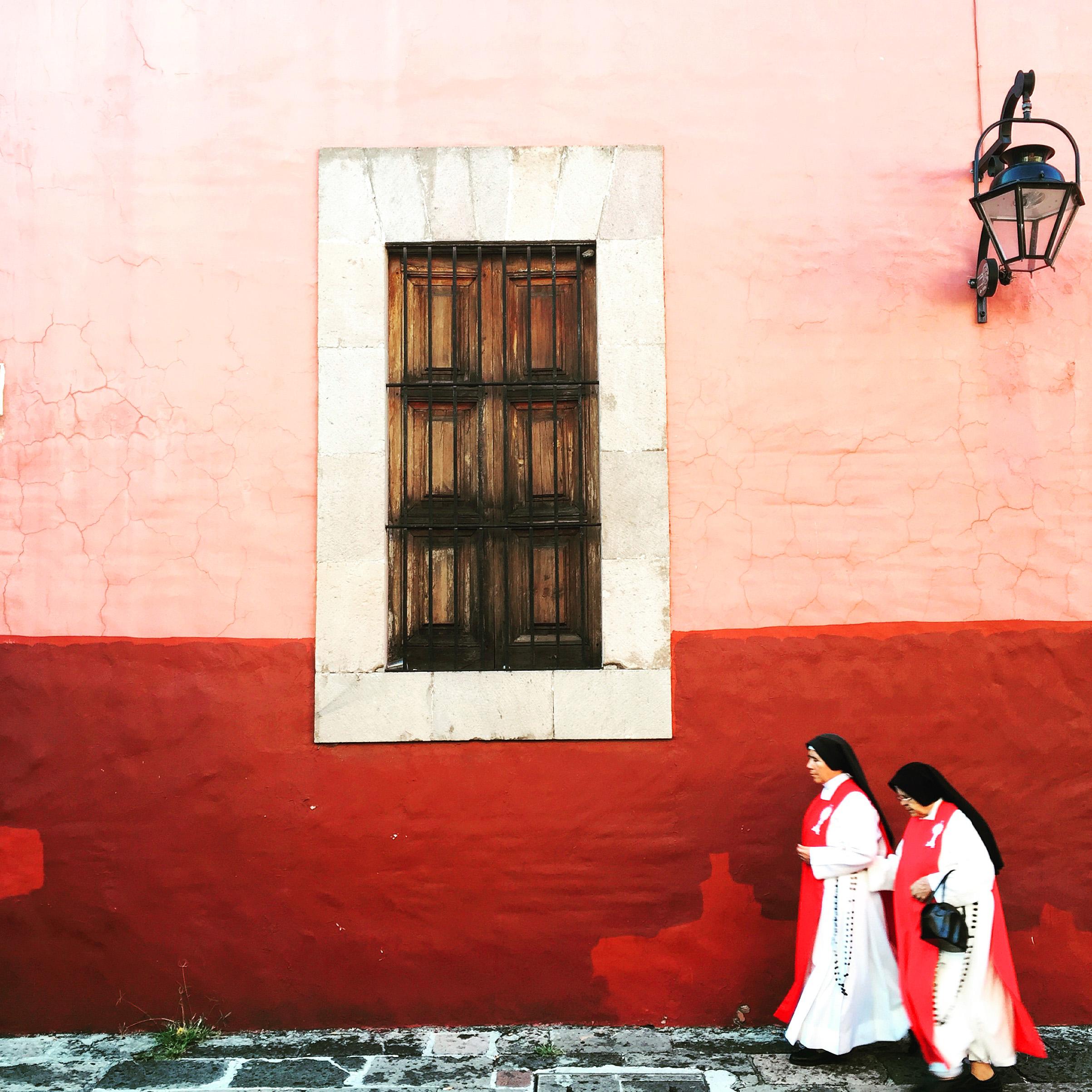Morelia, Michoacán