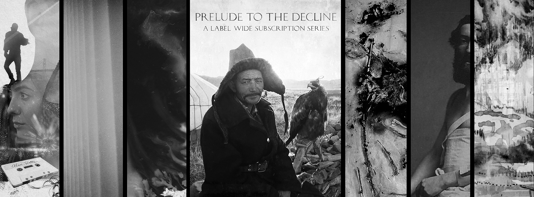 Lost Tribe Sound - Prelude to the Decline - Subscription Series