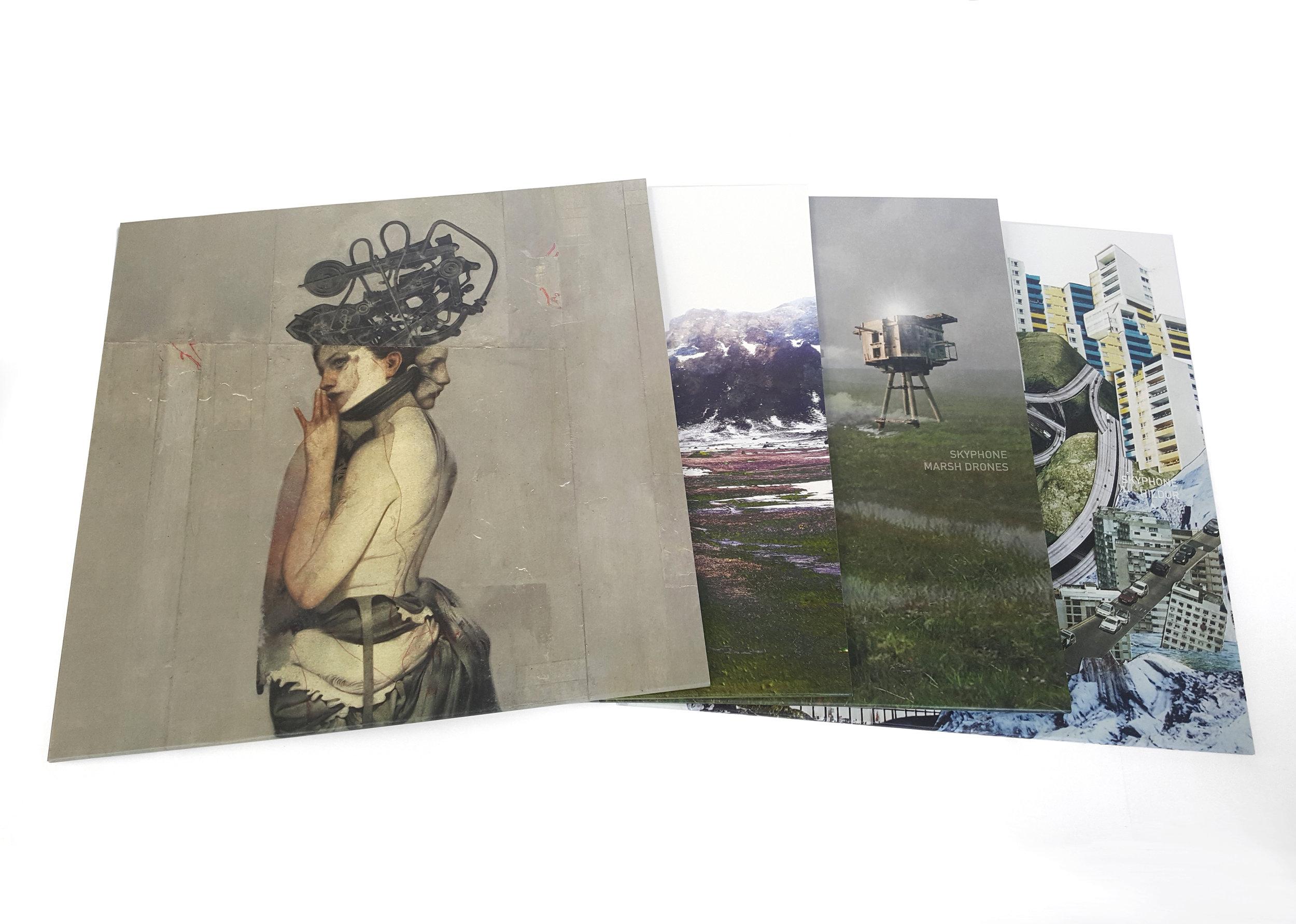 Series Vinyl Combo 2 (NEWEST BRIGHTEST .44 - 1.jpg