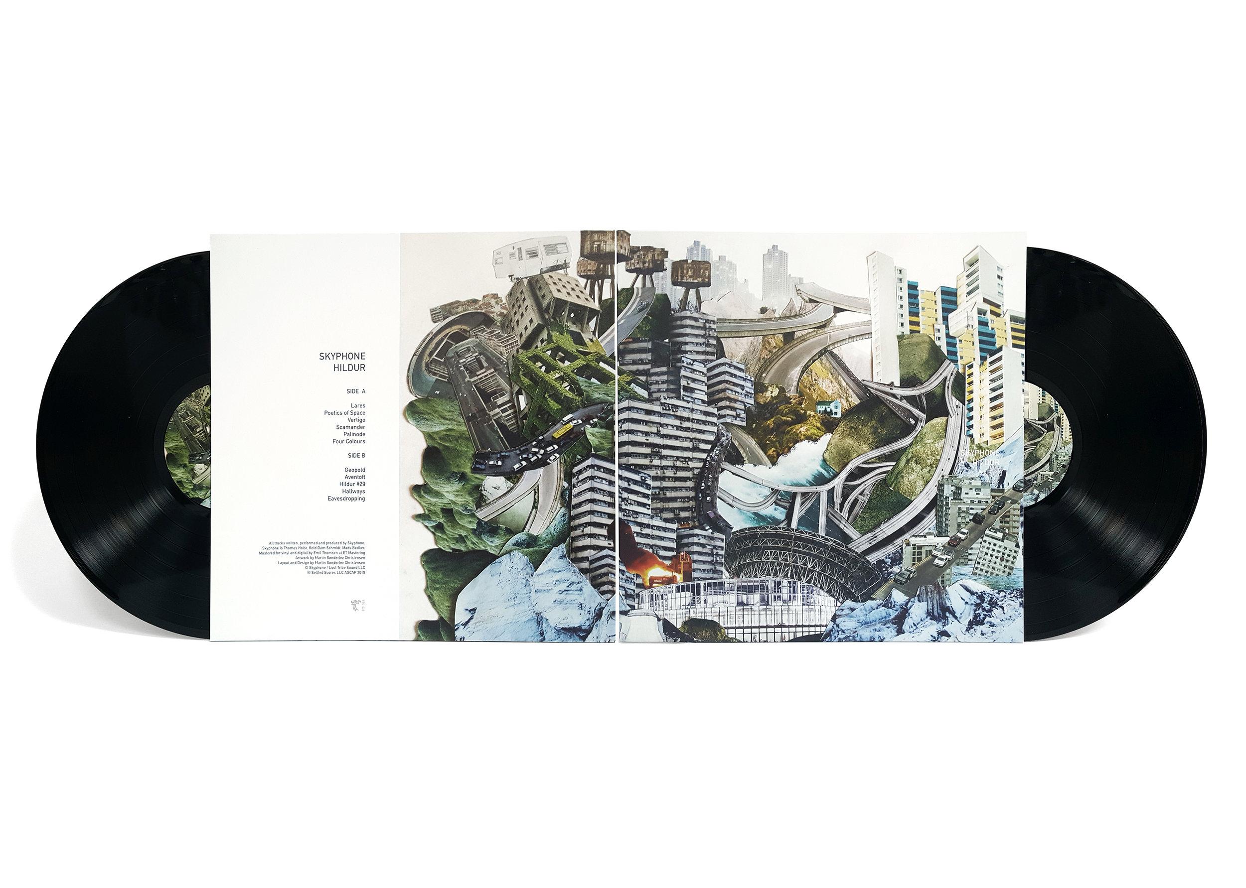 Hildur Vinyl Front Back Combo Bandcamp Size.jpg