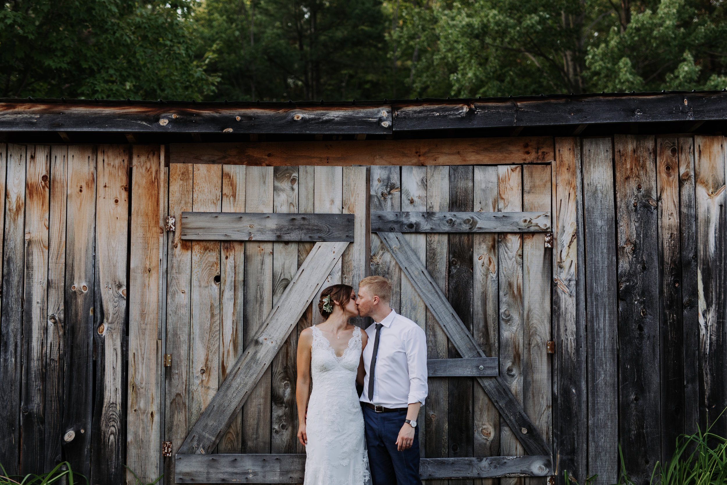 TRicia + Luke - Photos by Anita Peeples Photography