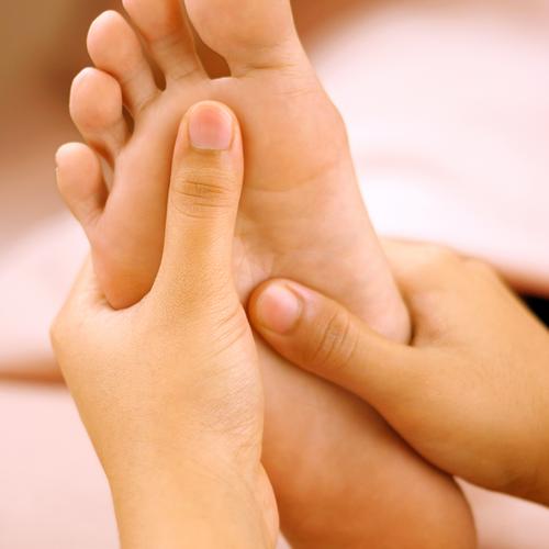 Foot Reflexology — My Favorite Feet Massage