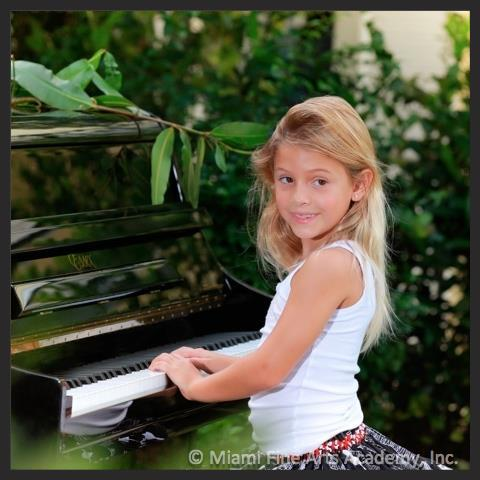 Click to learn about our Piano Program.