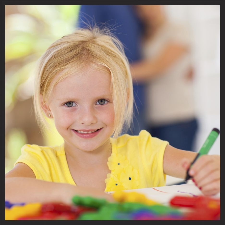 Click to find out more about Art Classes for 5-7 Year Olds