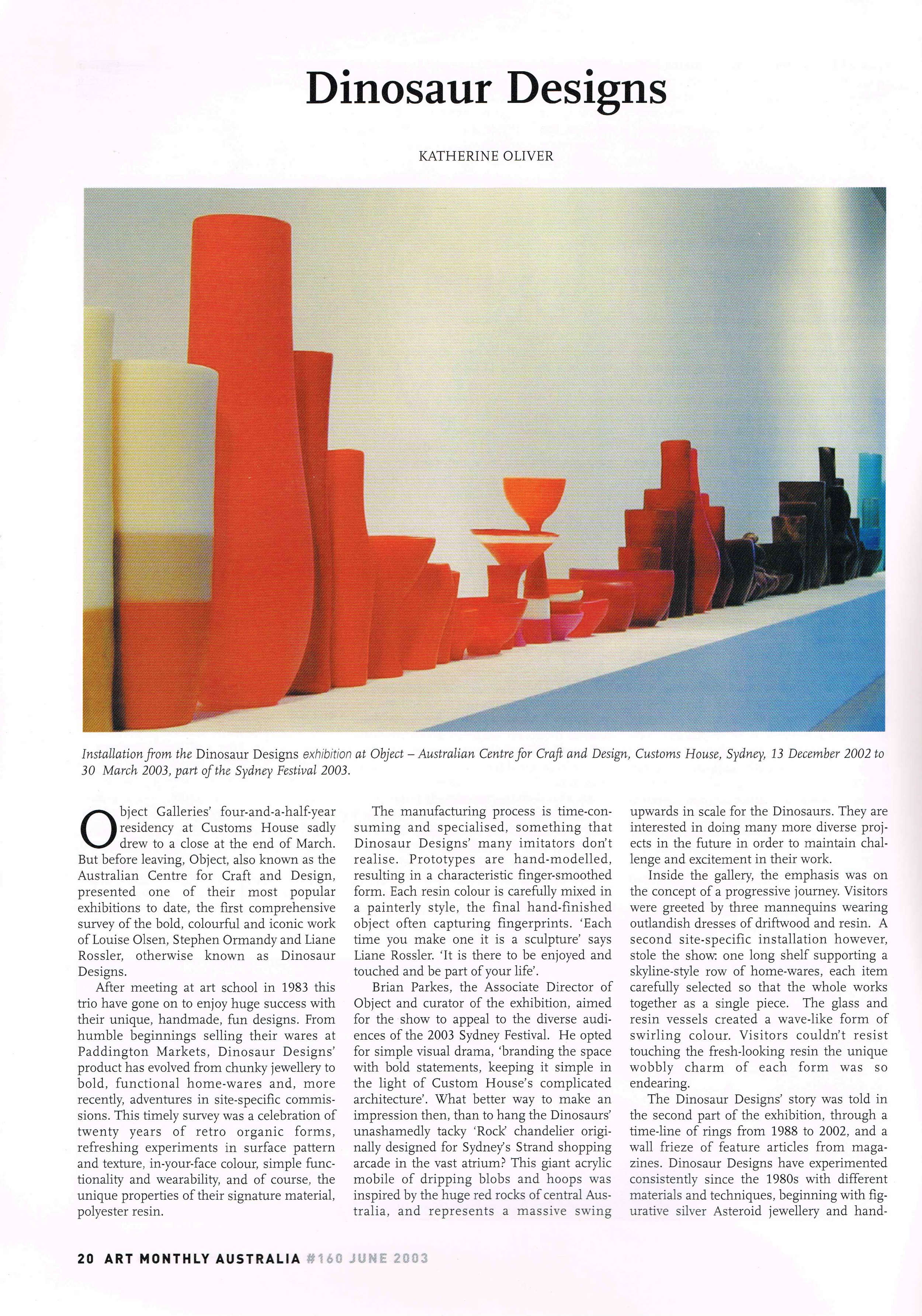 ART MONTHLY AUSTRALIA 2003 P1.jpg