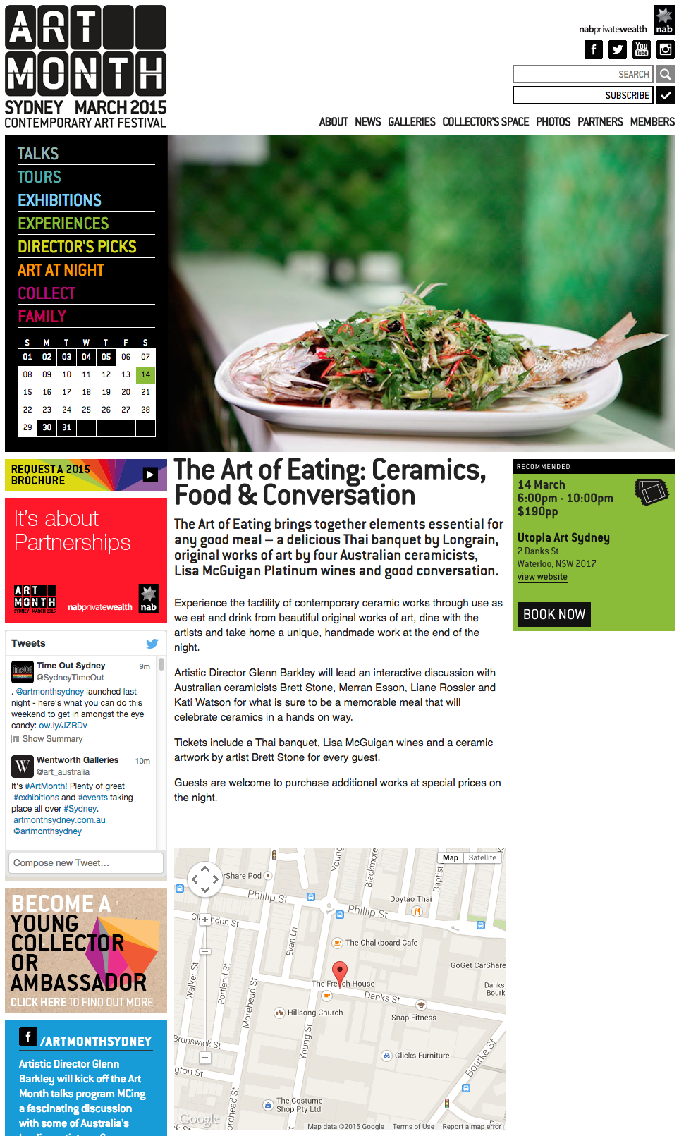 Art Month Sydney 2015   The Art of Eating  Ceramics  Food   Conversation.png