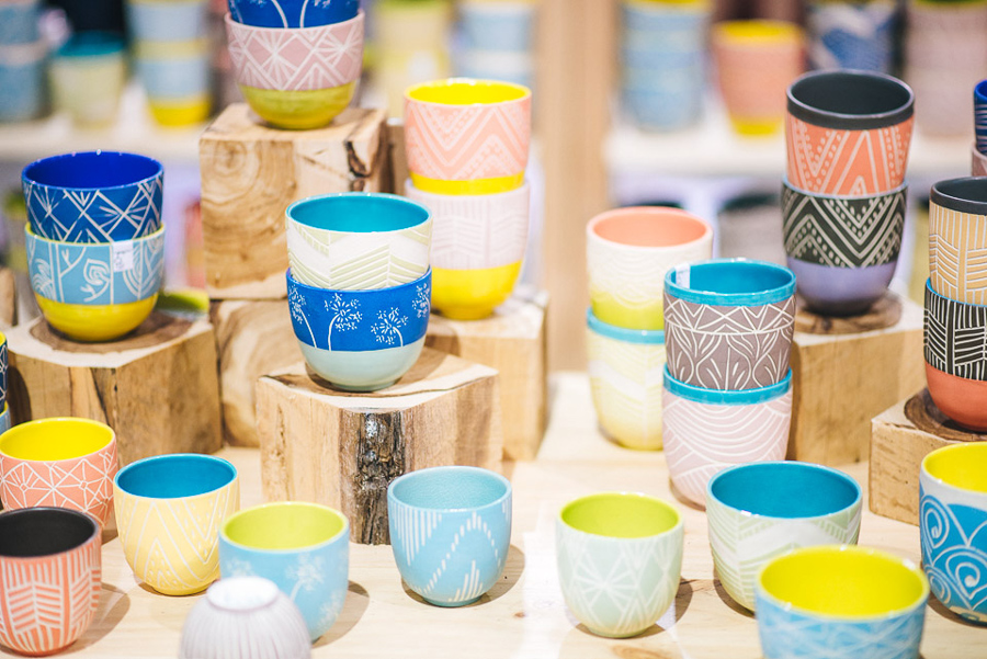 Finders-Keepers-Liane-Rossler-FIVE-WAYS-TO-CONSIDER-THE-ENVIRONMENT-WHEN-DESIGNING-YOUR-MARKET-STALL-Koa-by-Kaitlin-Syd-SS14-Dave-Kan.jpg