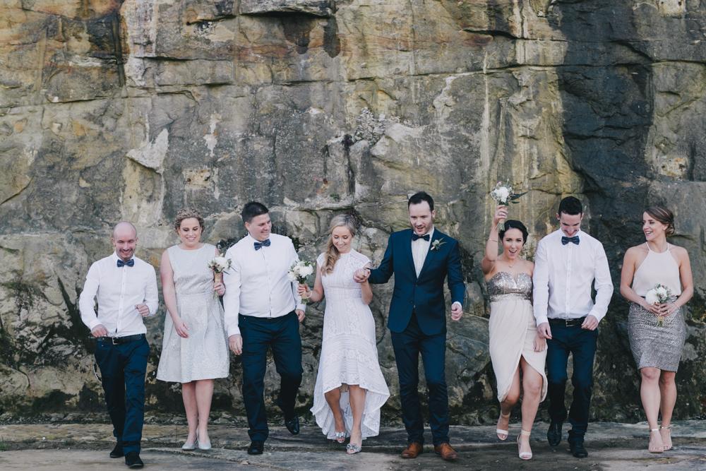 Kiri&Ben - Balmain, Pyrmont City Wedding - Web-167.jpg