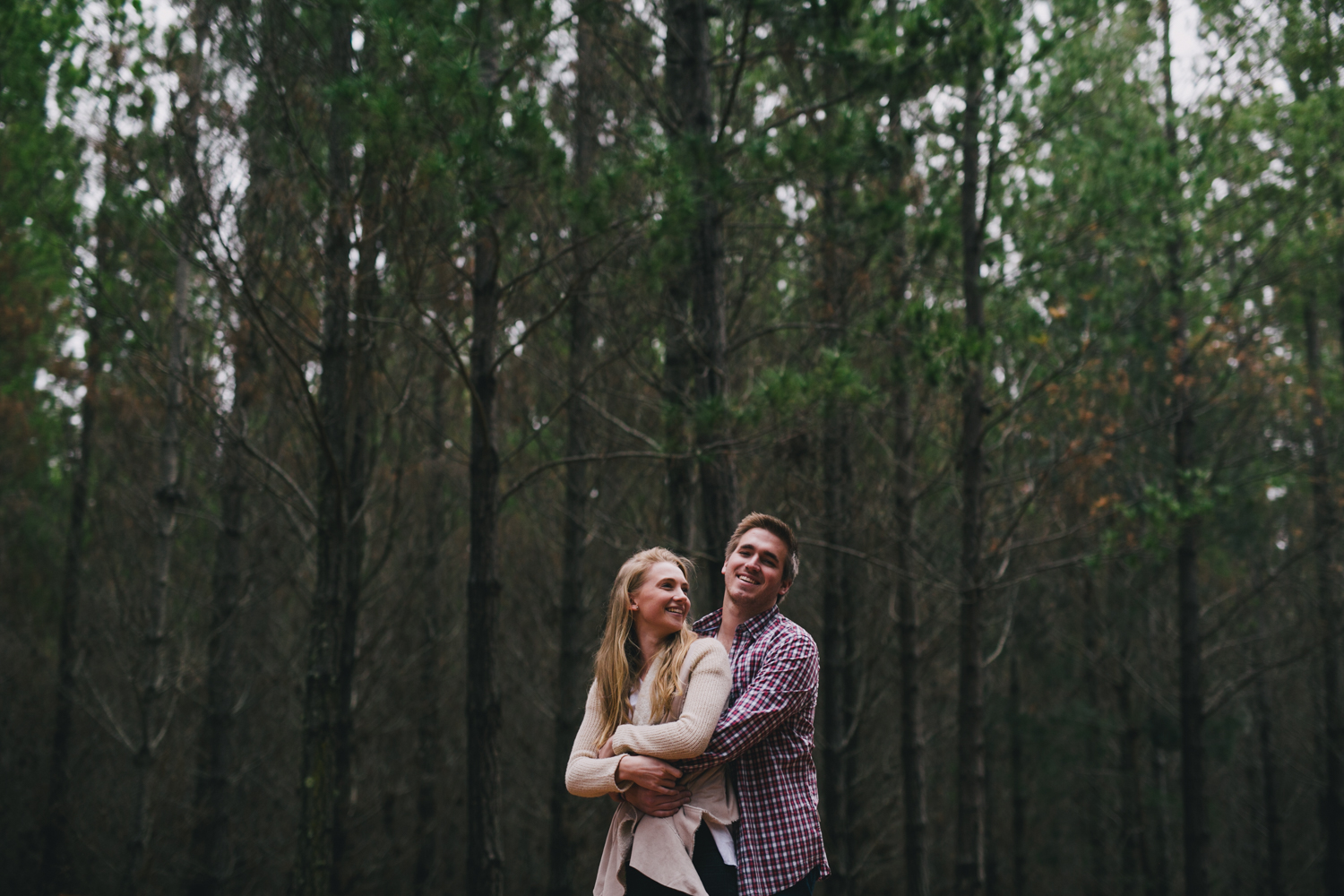 Callum & Abbey - Penrose State Forest, Mountain, Engagement-9.jpg