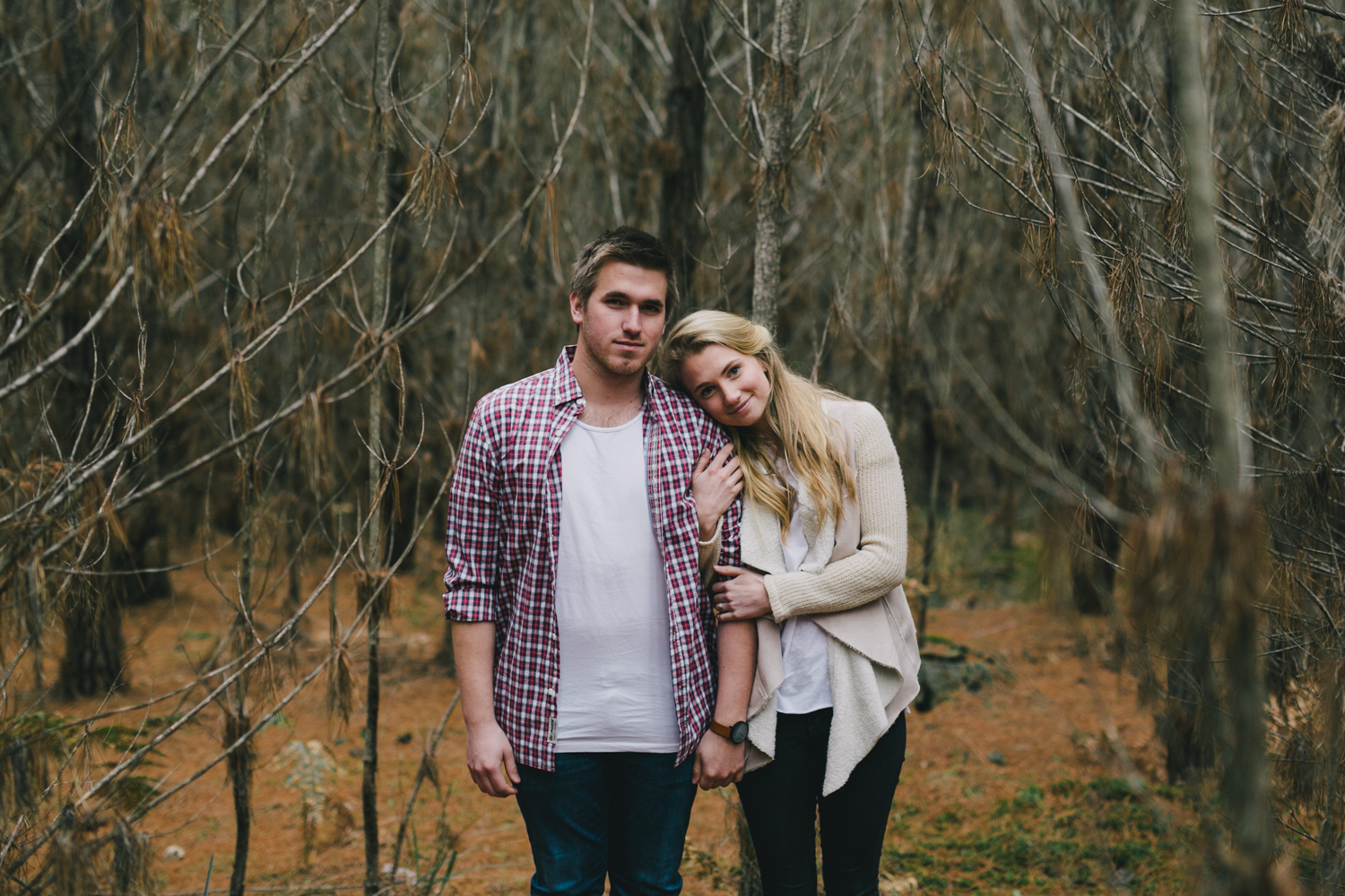 Callum & Abbey - Penrose State Forest, Mountain, Engagement-19.jpg