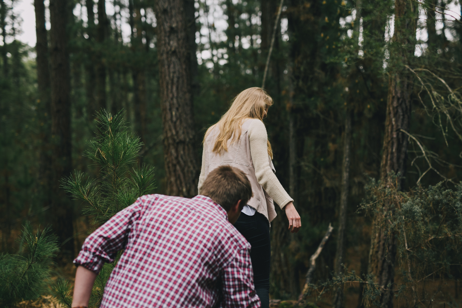 Callum & Abbey - Penrose State Forest, Mountain, Engagement-26.jpg