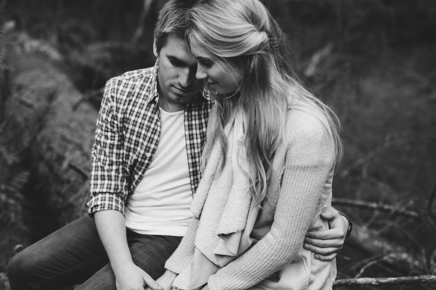 Callum & Abbey - Penrose State Forest, Mountain, Engagement-29.jpg