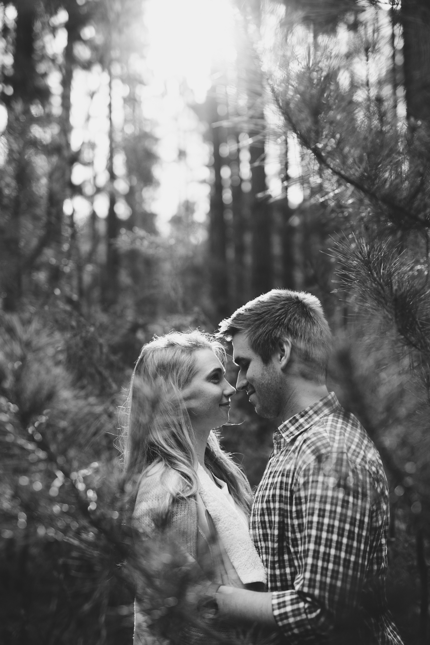 Callum & Abbey - Penrose State Forest, Mountain, Engagement-35.jpg