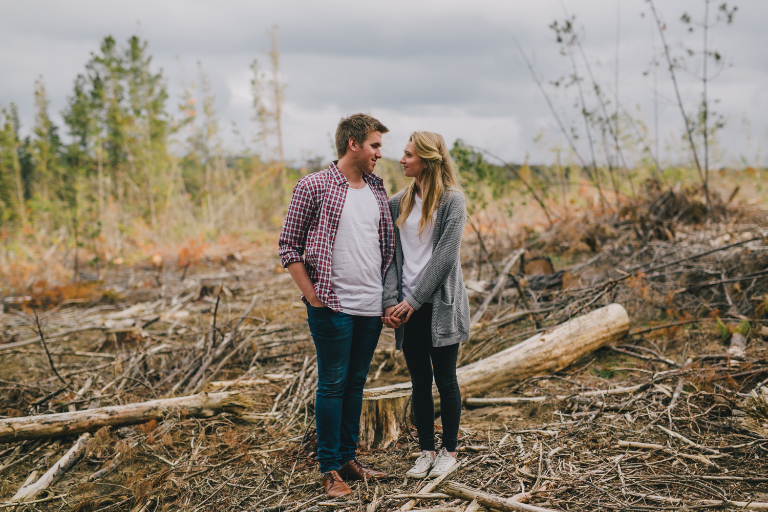 Callum & Abbey - Penrose State Forest, Mountain, Engagement-49.jpg