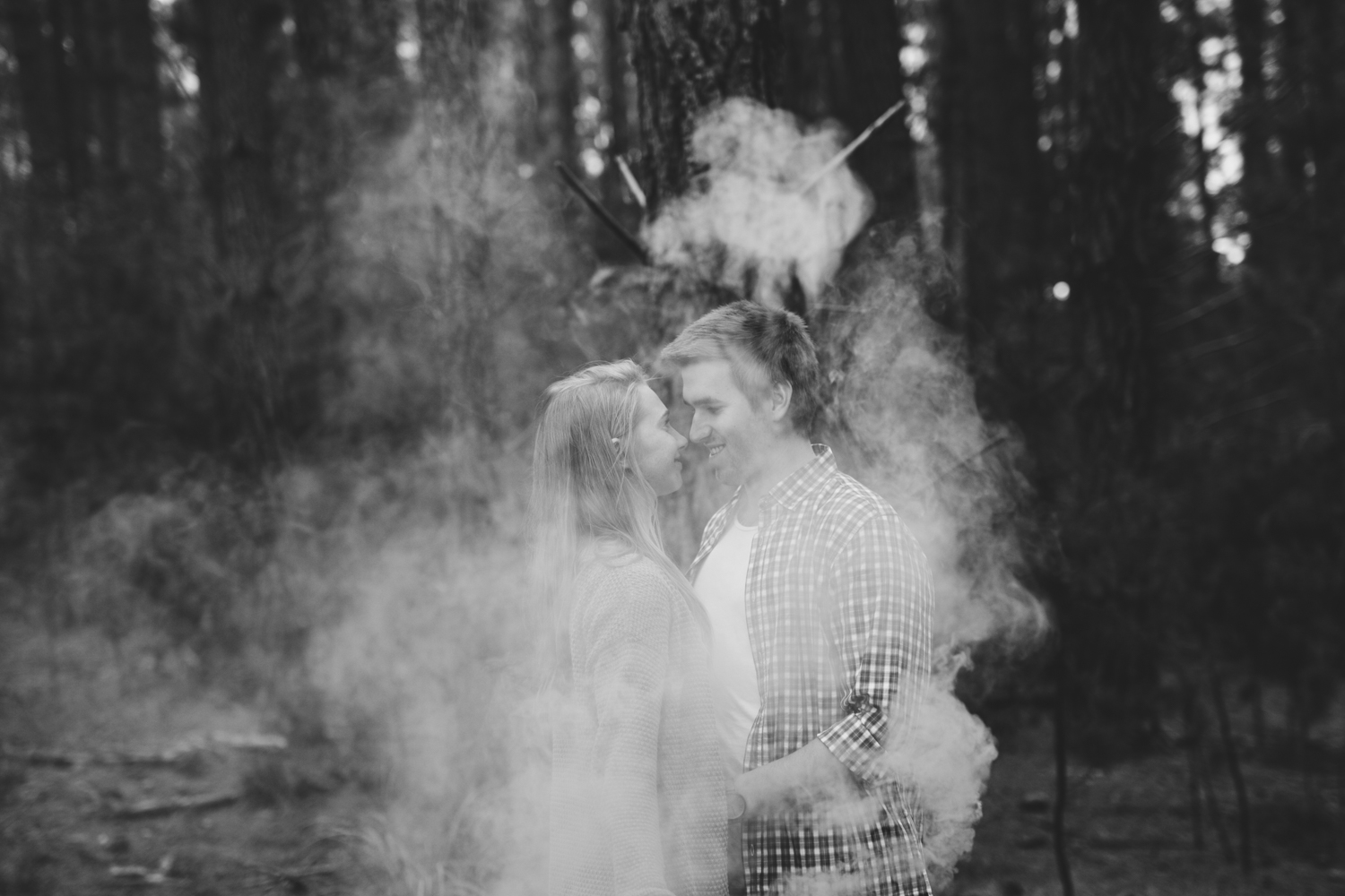 Callum & Abbey - Penrose State Forest, Mountain, Engagement-54.jpg