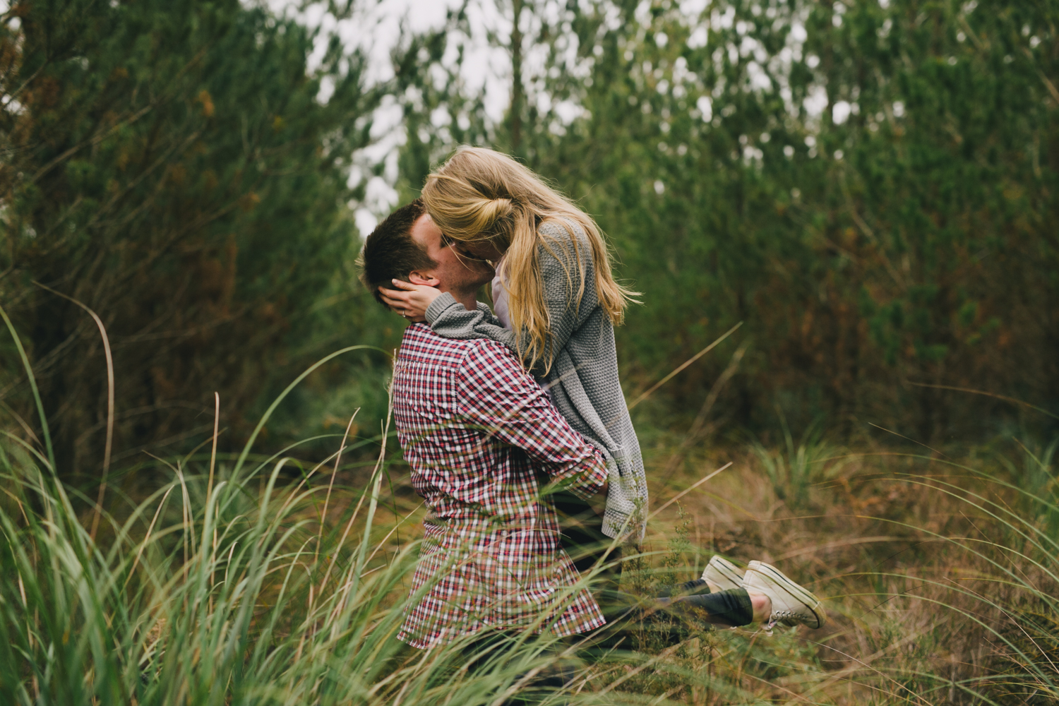 Callum & Abbey - Penrose State Forest, Mountain, Engagement-93.jpg