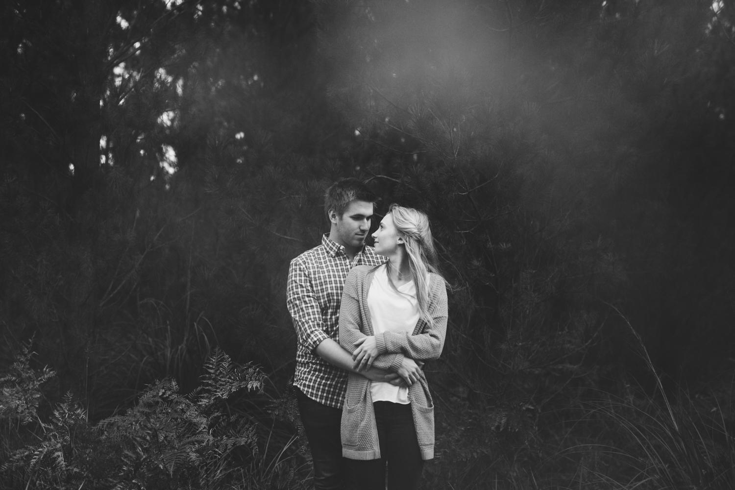 Callum & Abbey - Penrose State Forest, Mountain, Engagement-107.jpg