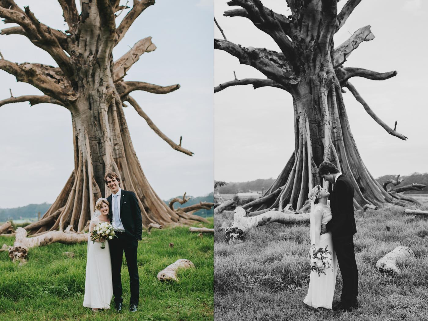 Rachel & Jacob - Willow Farm Berry - South Coast Wedding - Samantha Heather Photography-107.jpg