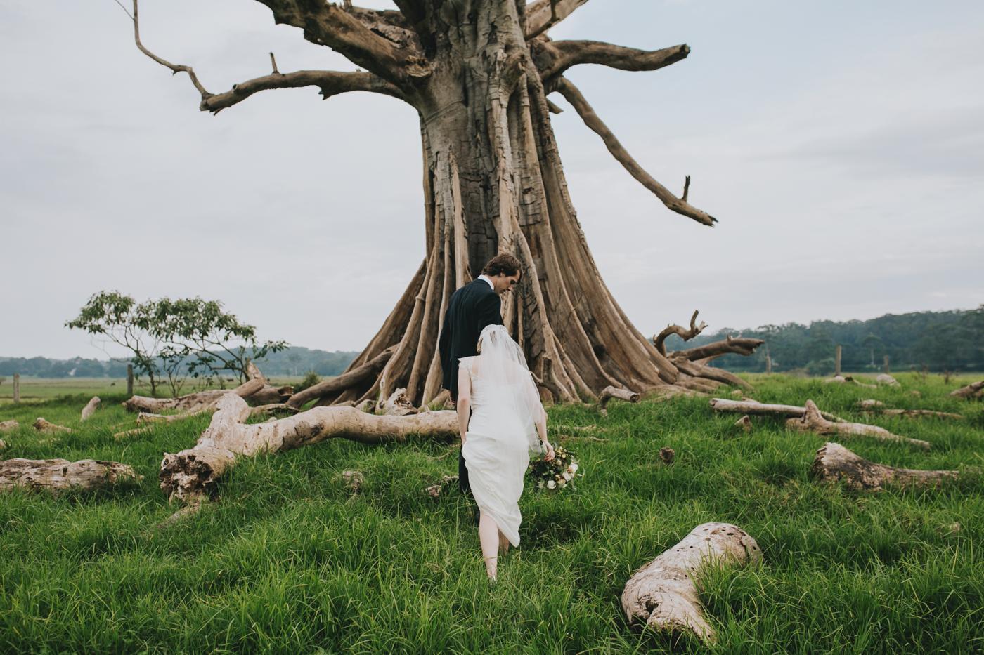 Rachel & Jacob - Willow Farm Berry - South Coast Wedding - Samantha Heather Photography-109.jpg