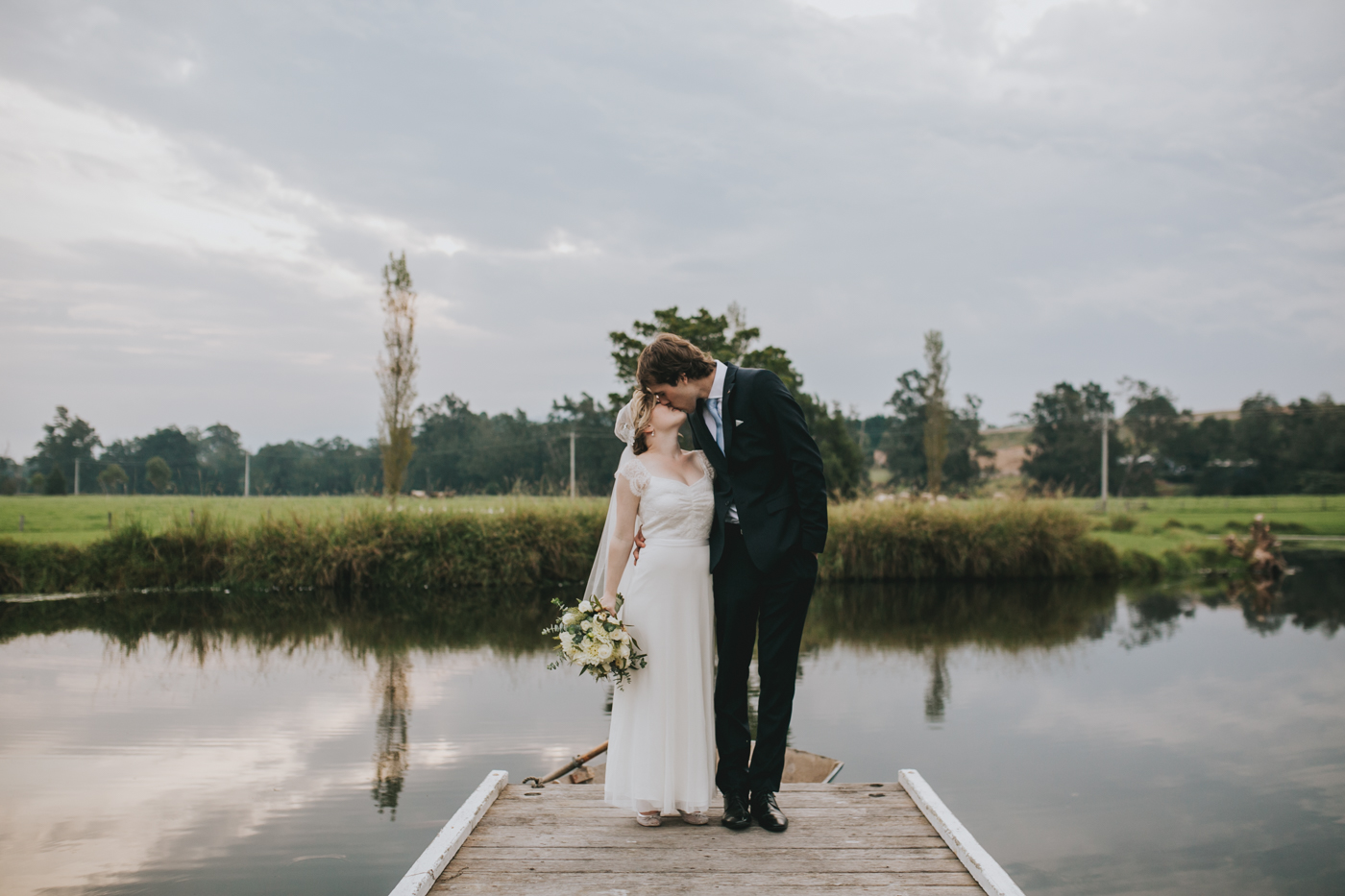 Rachel & Jacob - Willow Farm Berry - South Coast Wedding - Samantha Heather Photography-127.jpg