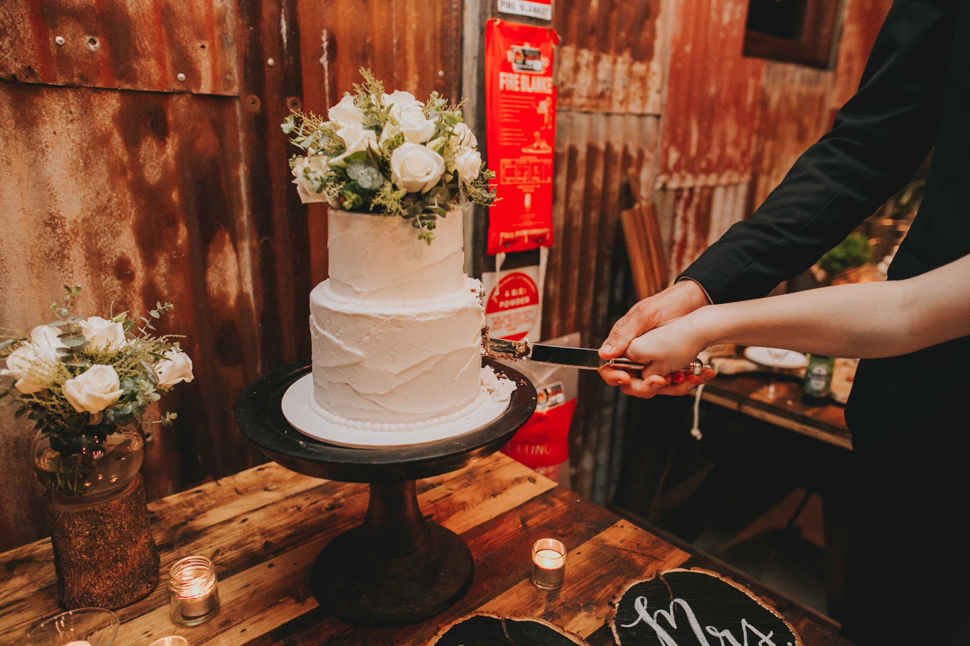 Rachel & Jacob - Willow Farm Berry - South Coast Wedding - Samantha Heather Photography-210.jpg