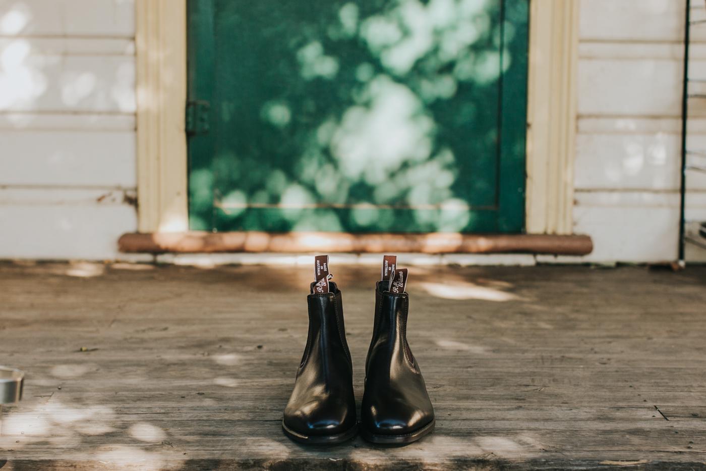 Nicolle & Jacob - Dubbo Wedding - Country Australia - Samantha Heather Photography-5.jpg