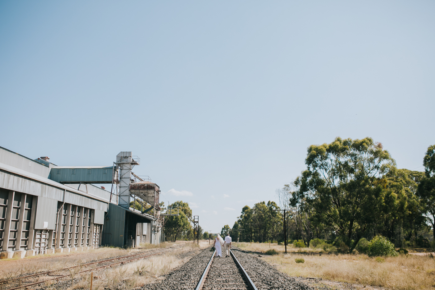Nicolle & Jacob - Dubbo Wedding - Country Australia - Samantha Heather Photography-136.jpg
