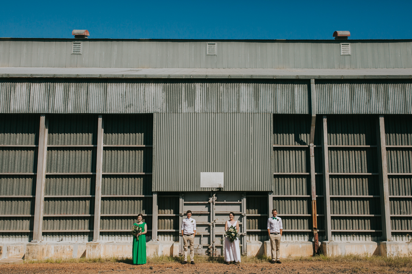 Nicolle & Jacob - Dubbo Wedding - Country Australia - Samantha Heather Photography-143.jpg