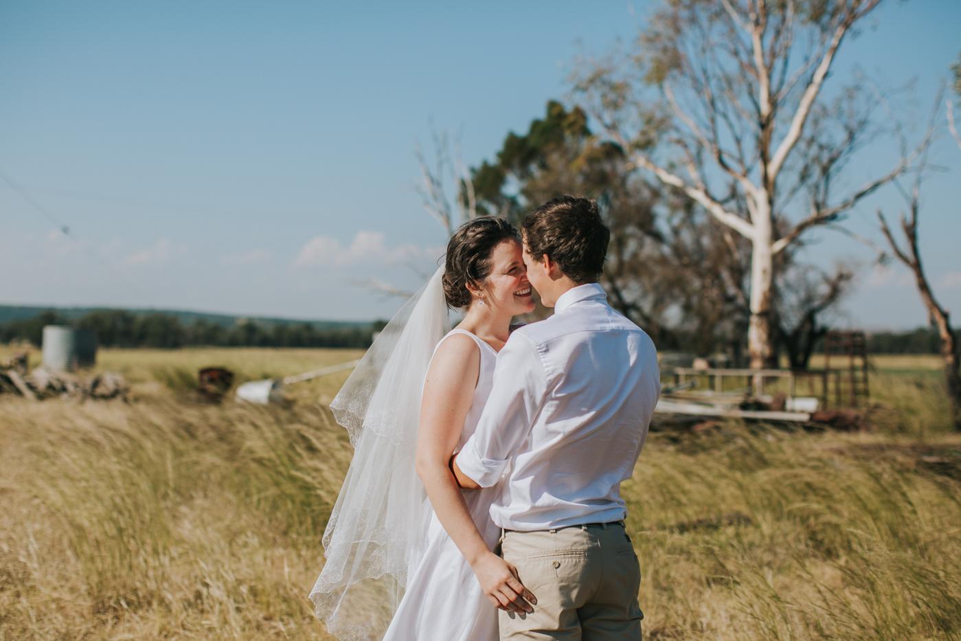 Nicolle & Jacob - Dubbo Wedding - Country Australia - Samantha Heather Photography-162.jpg