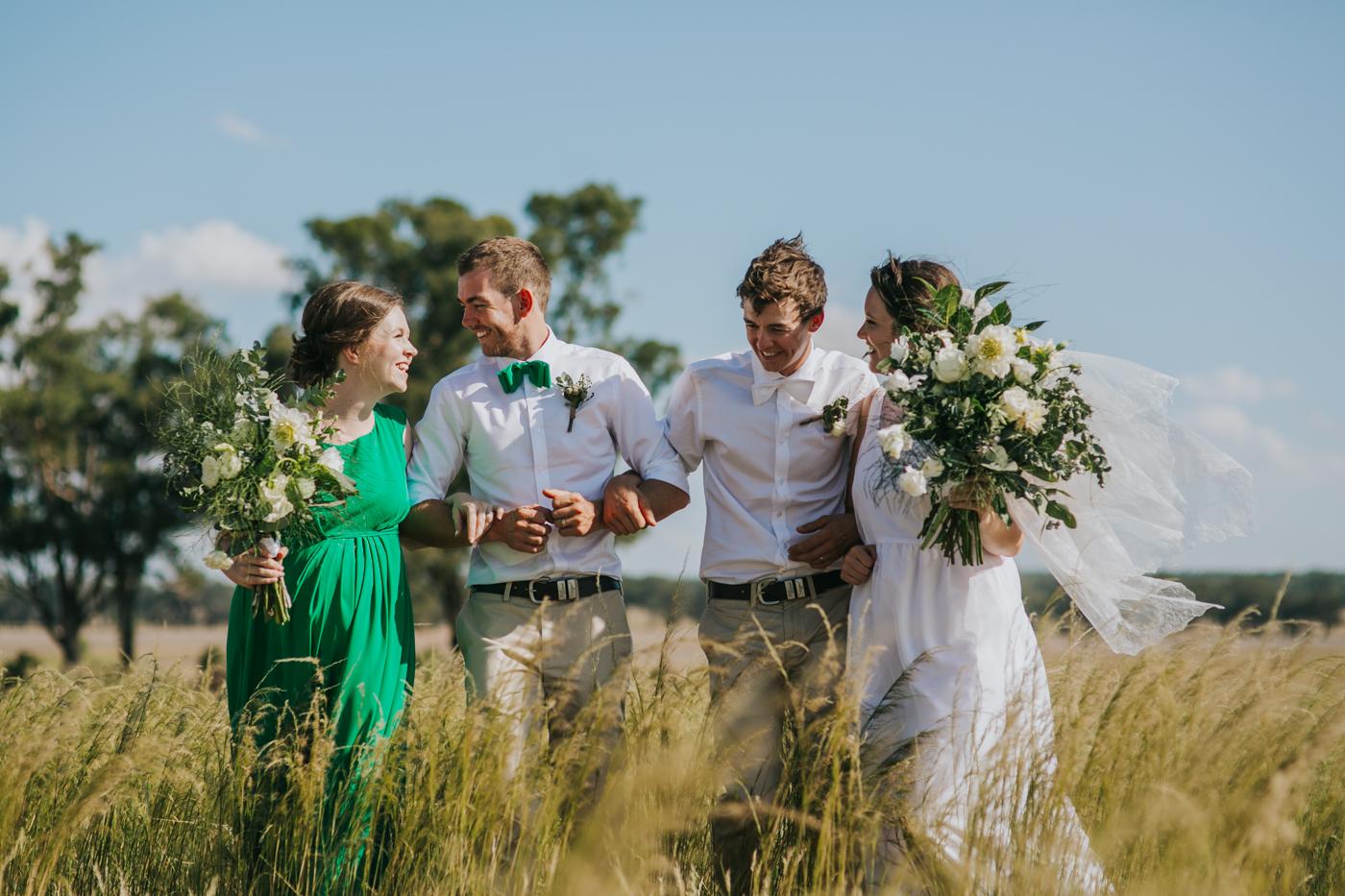 Nicolle & Jacob - Dubbo Wedding - Country Australia - Samantha Heather Photography-166.jpg