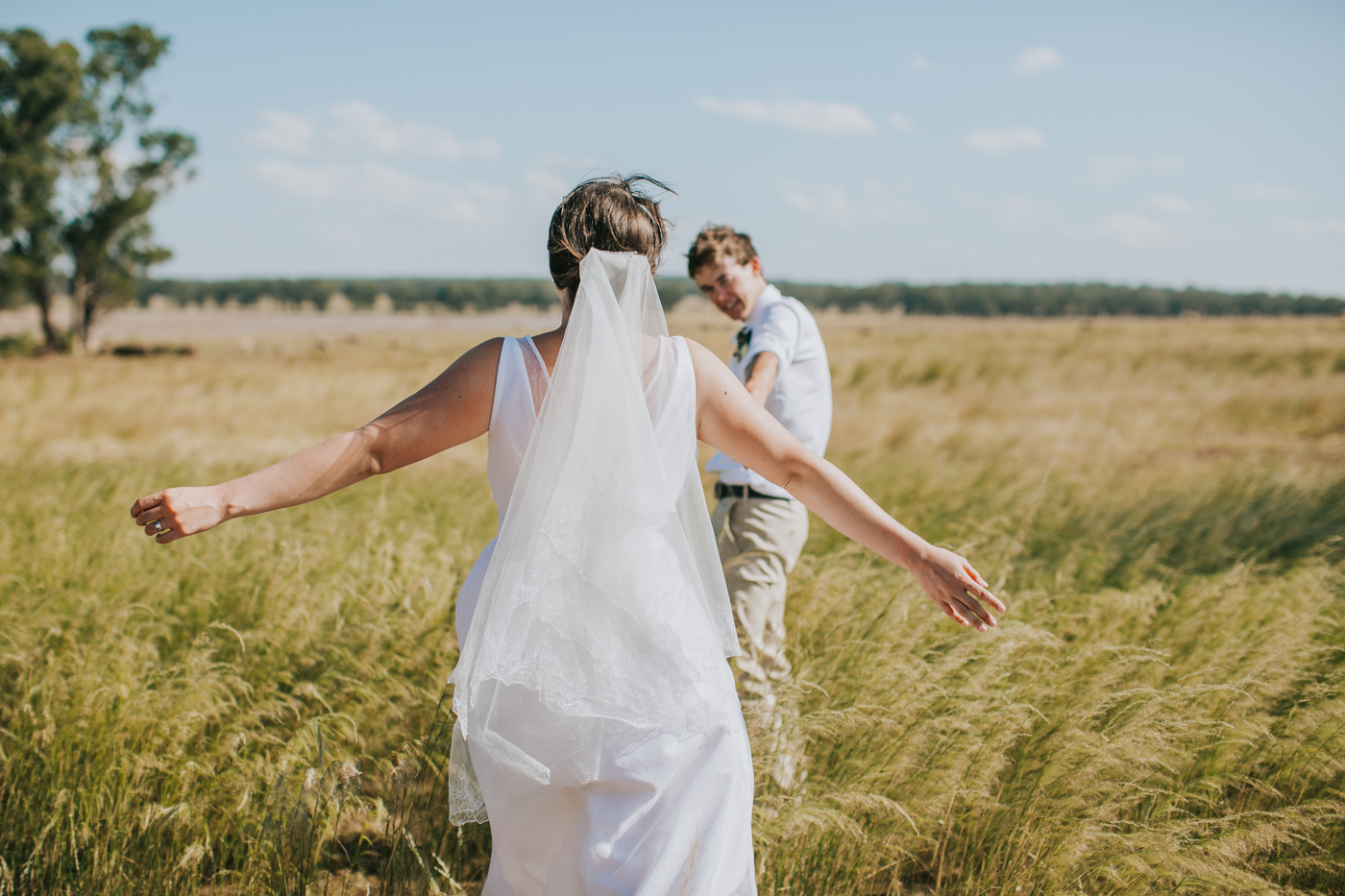 Nicolle & Jacob - Dubbo Wedding - Country Australia - Samantha Heather Photography-169.jpg