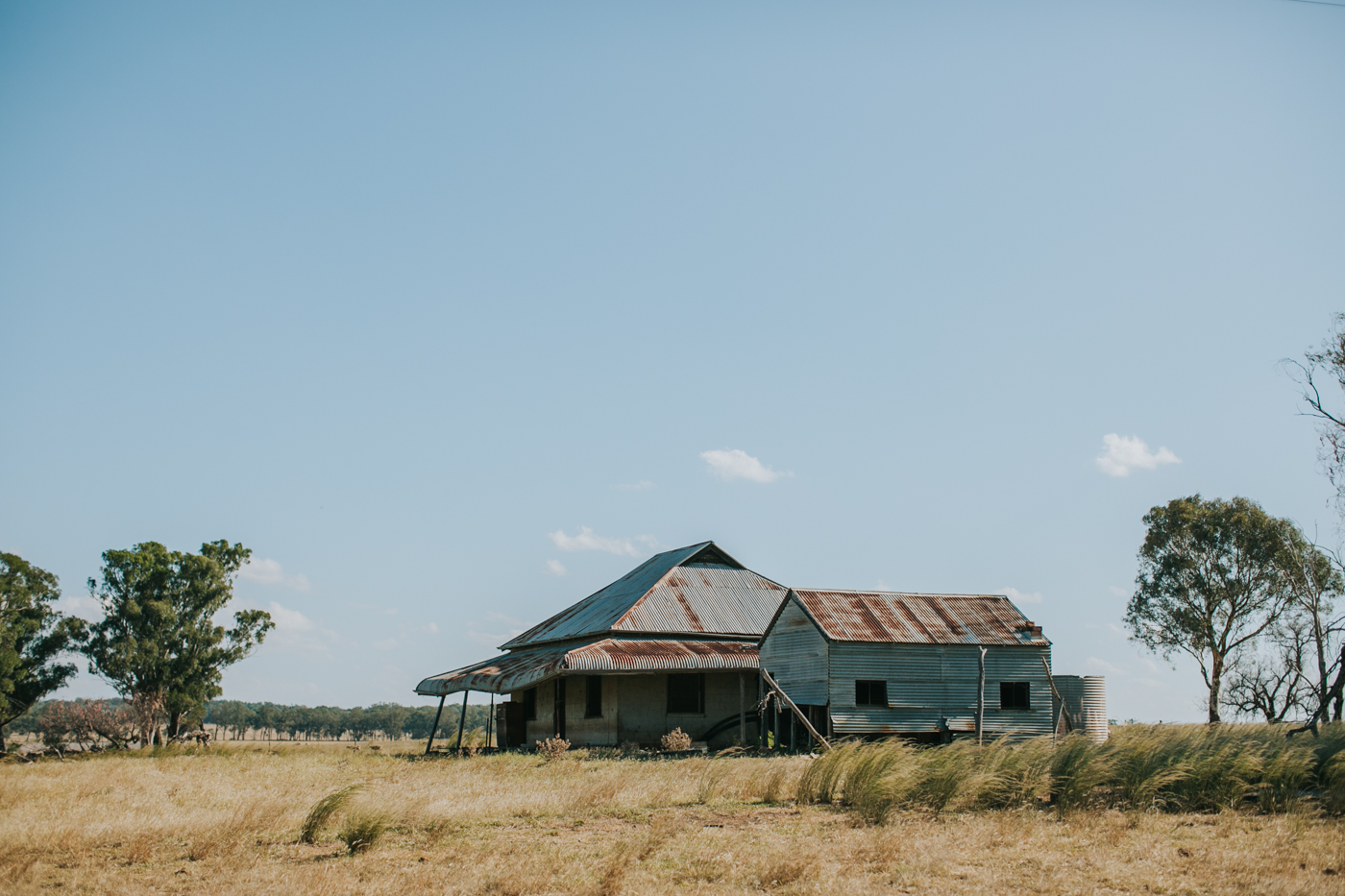 Nicolle & Jacob - Dubbo Wedding - Country Australia - Samantha Heather Photography-177.jpg