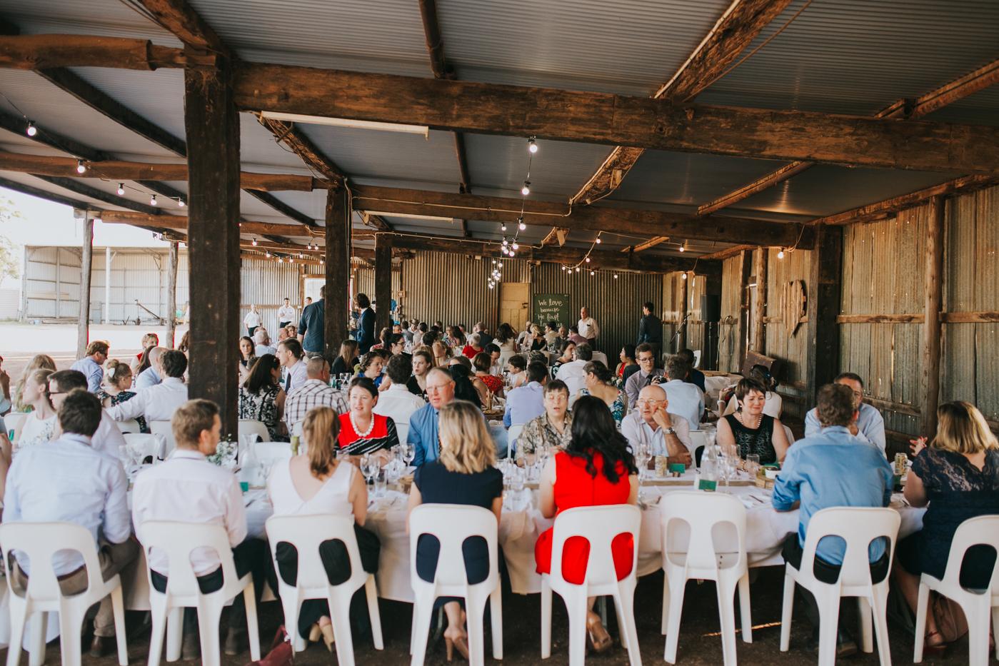 Nicolle & Jacob - Dubbo Wedding - Country Australia - Samantha Heather Photography-208.jpg