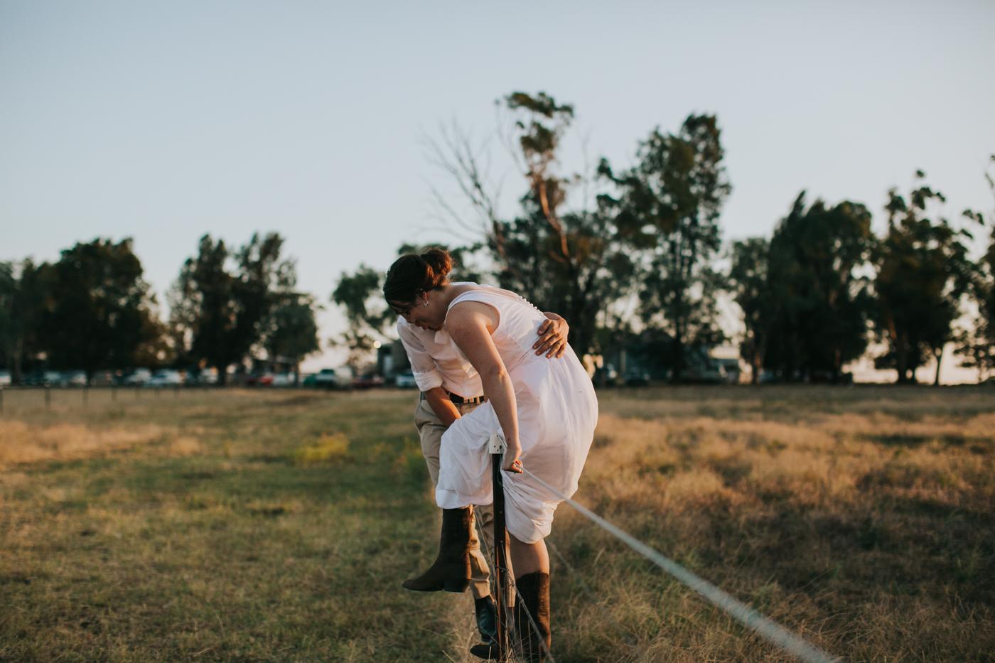 Nicolle & Jacob - Dubbo Wedding - Country Australia - Samantha Heather Photography-246.jpg