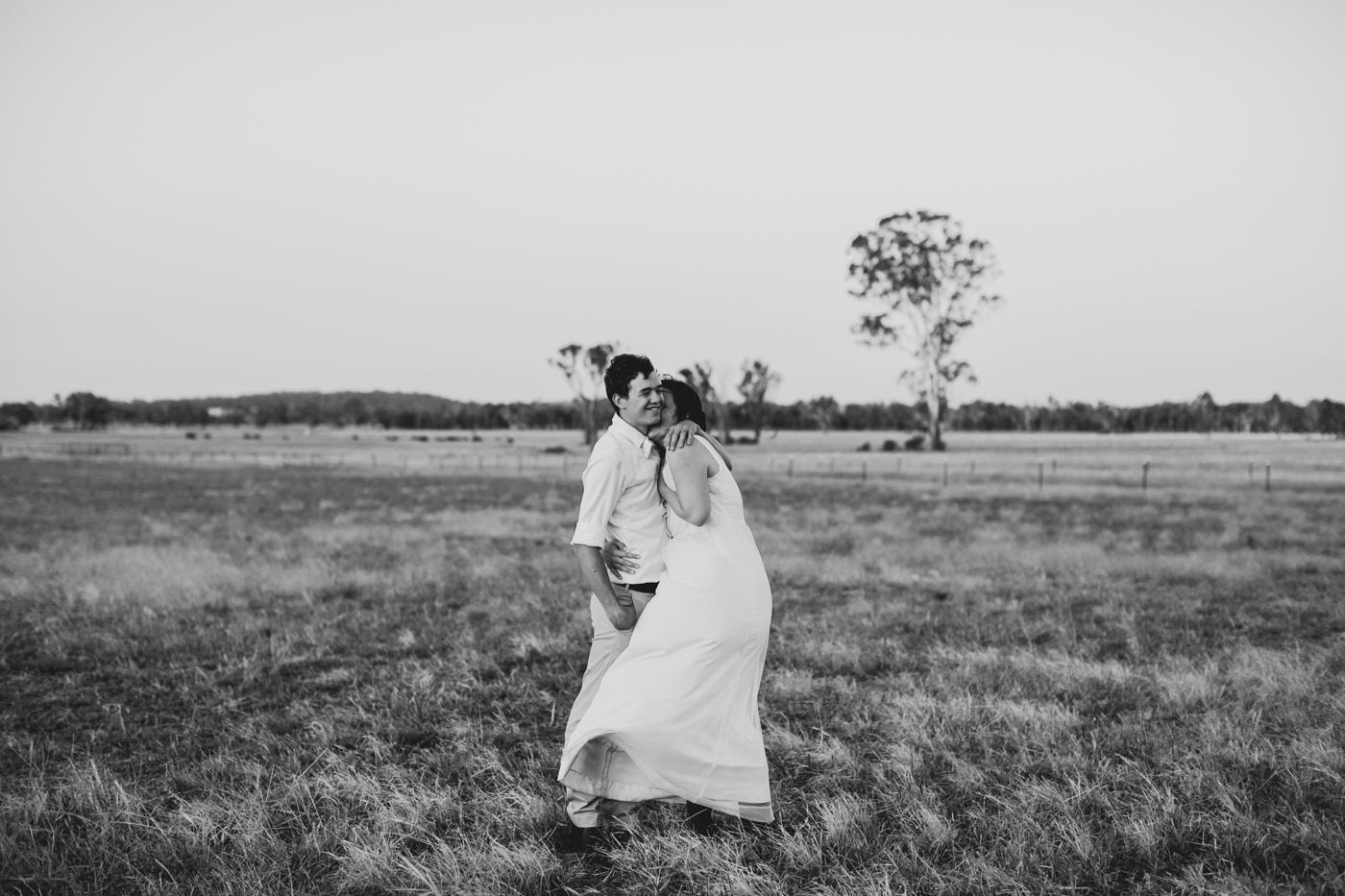 Nicolle & Jacob - Dubbo Wedding - Country Australia - Samantha Heather Photography-256.jpg
