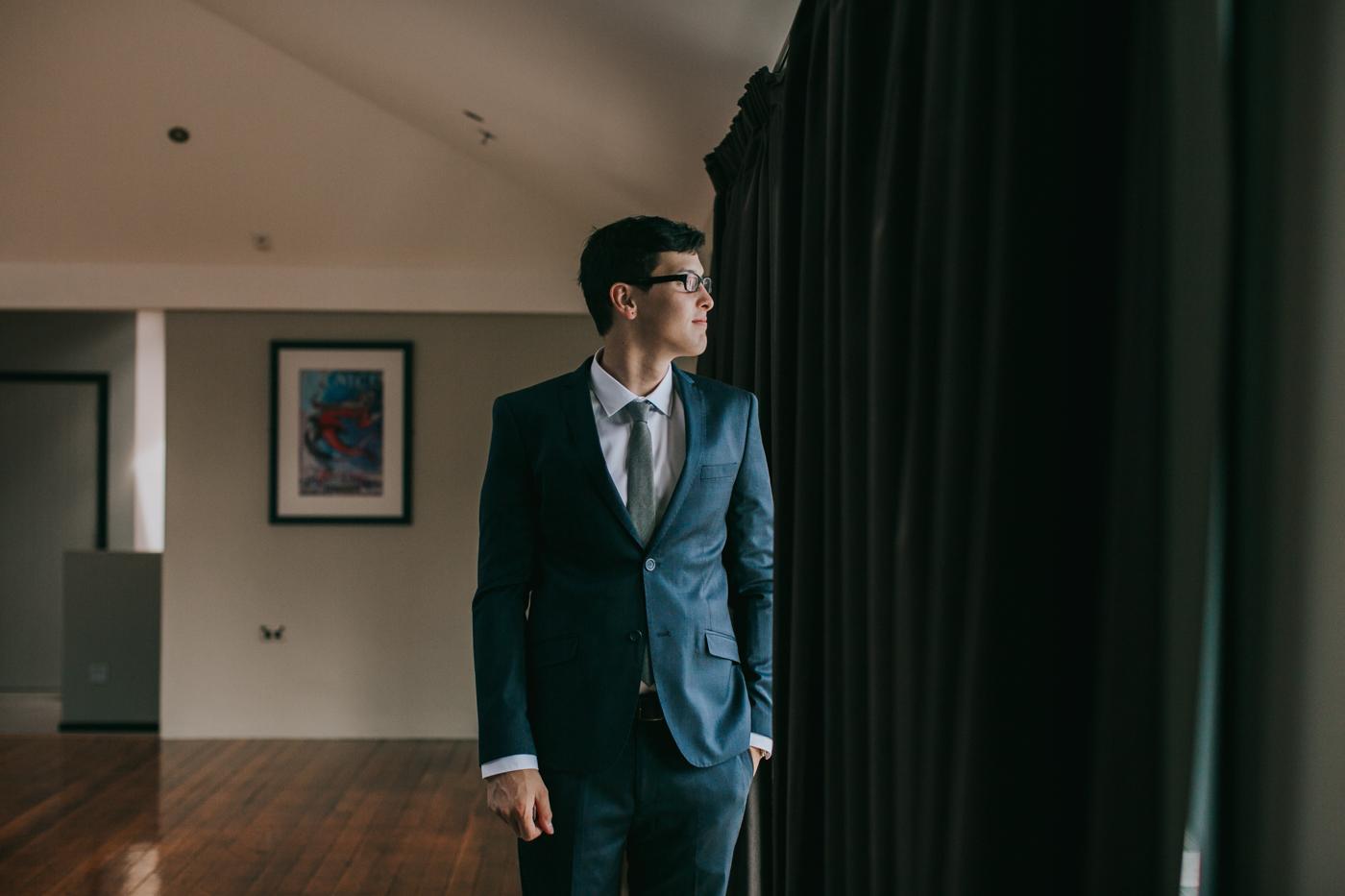 Ariana & Tim - Dunedin, New Zealand Wedding - Destination Wedding - Samantha Heather Photography-21.jpg
