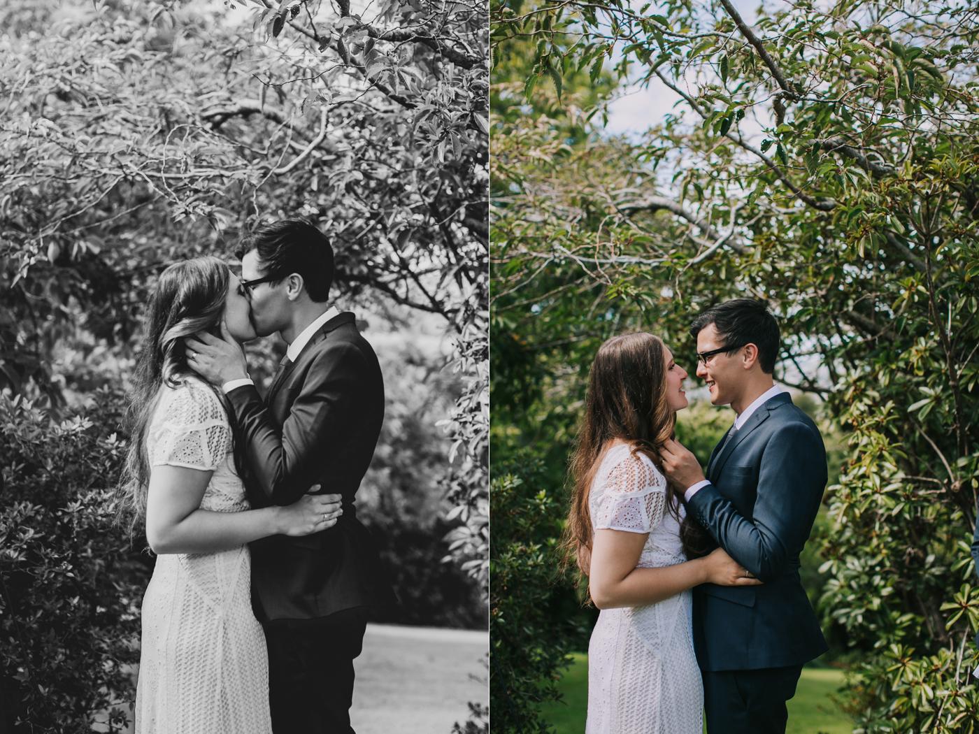 Ariana & Tim - Dunedin, New Zealand Wedding - Destination Wedding - Samantha Heather Photography-101.jpg
