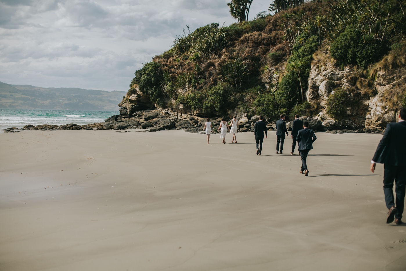 Ariana & Tim - Dunedin, New Zealand Wedding - Destination Wedding - Samantha Heather Photography-117.jpg